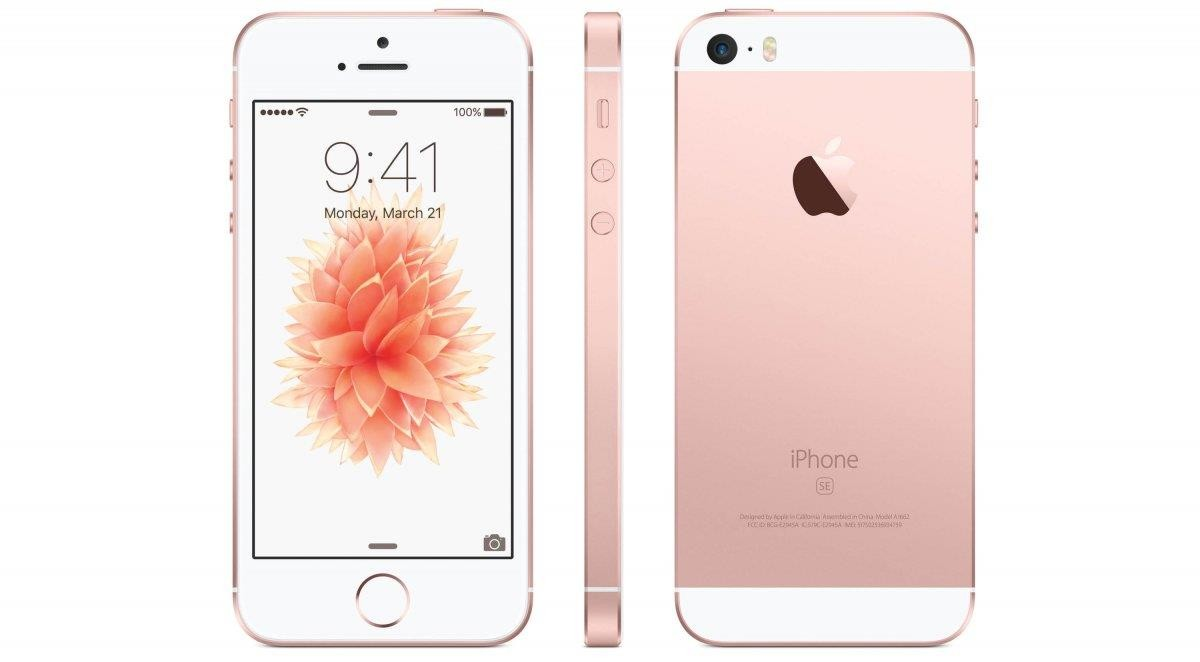 6 Reasons You Should Buy An Iphone Se Instead Of Any The Fancy Plus 64gb Replacement By Apple Is Very Powerful Because It Contains A9 Chip
