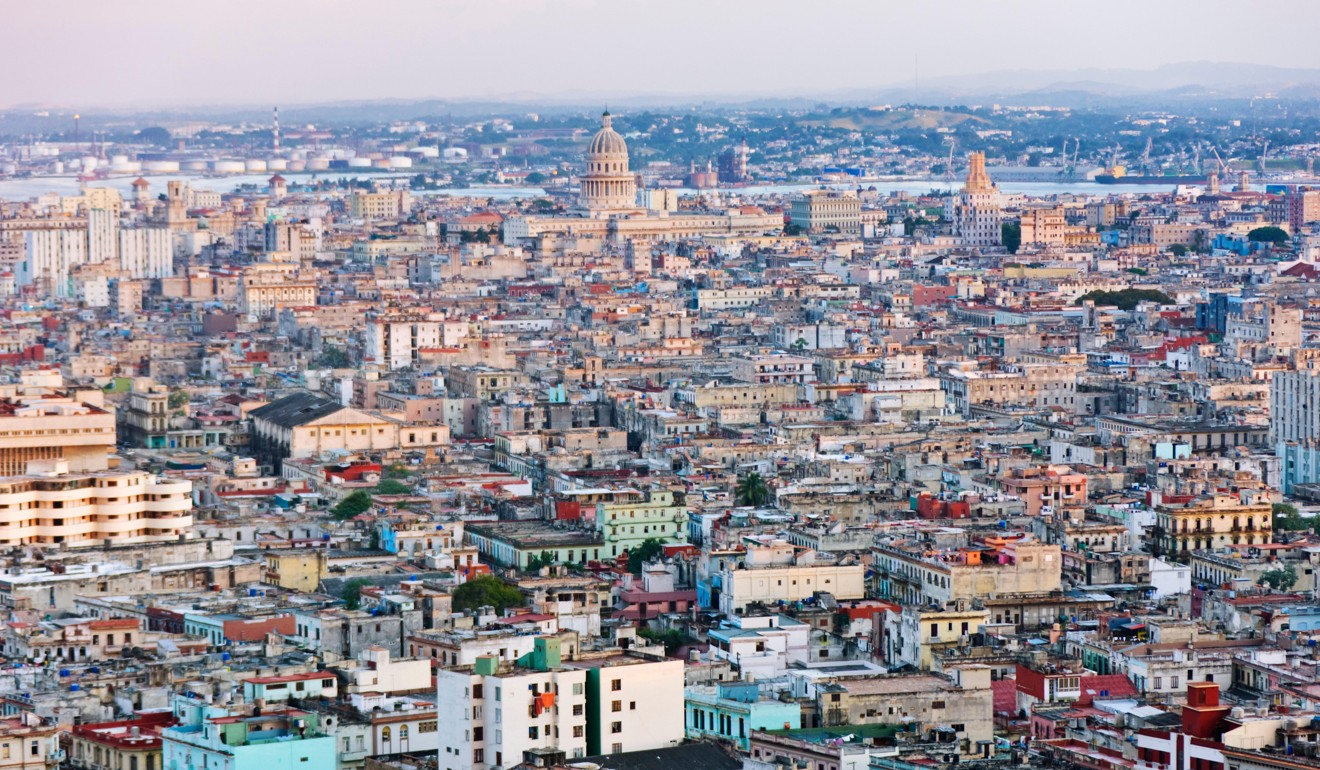 havana is one of the worlds safer cities