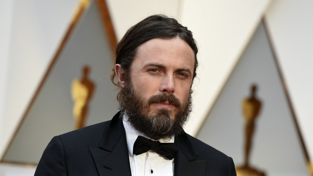Casey Affleck will not present at the Oscars this year after