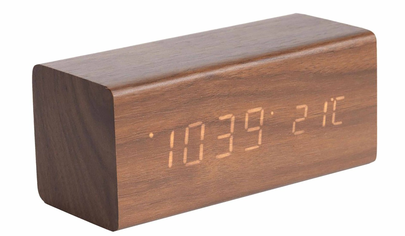 The Best Alarm Clocks For 2018 Post Magazine South