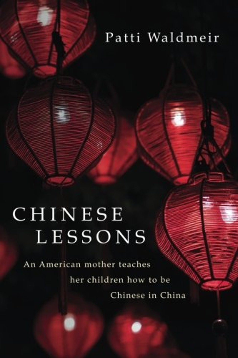 How a mother taught her adopted daughters to be Chinese in