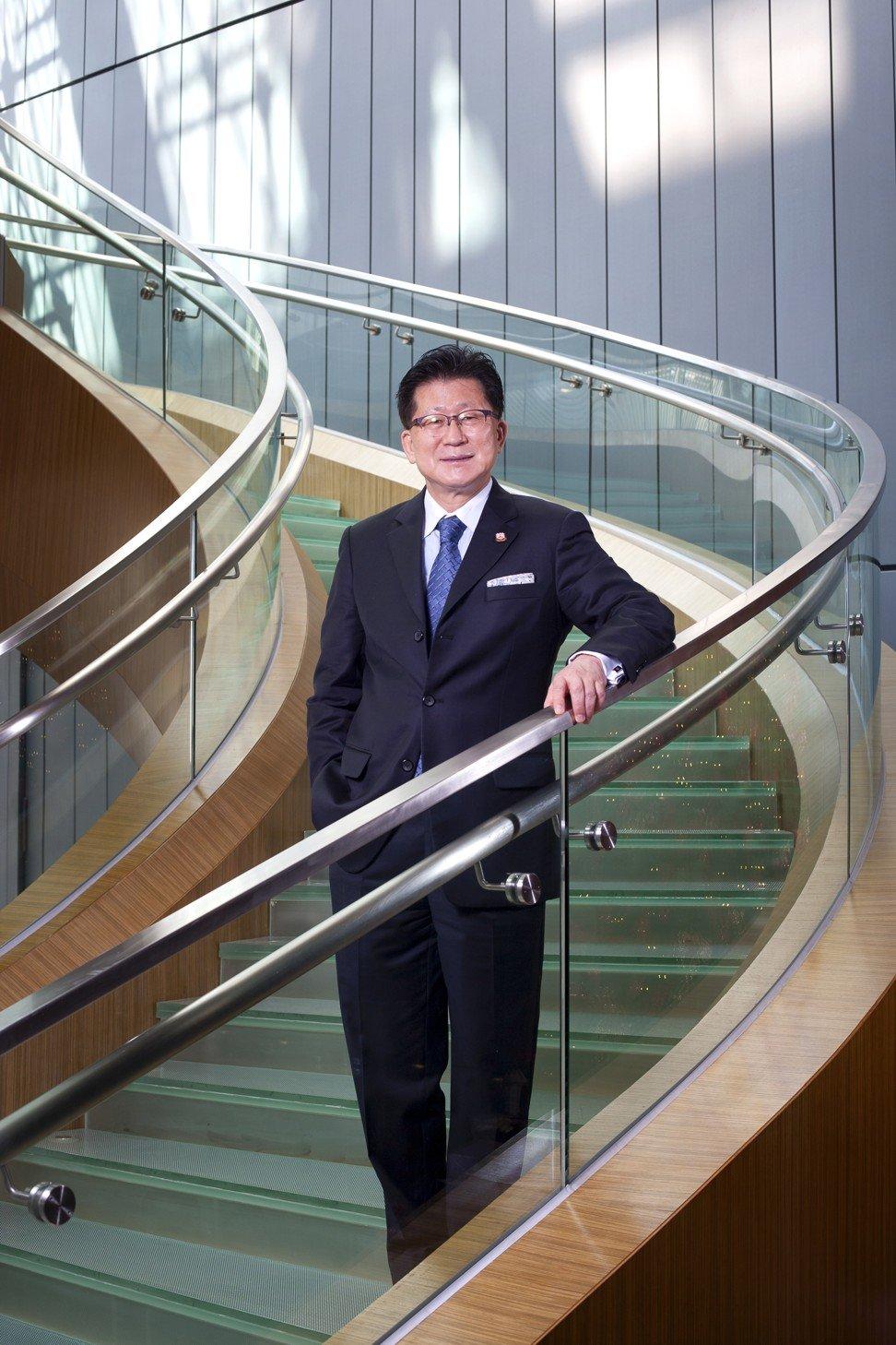 A Hong Kong Tourism Success Story Teaching Hotel The