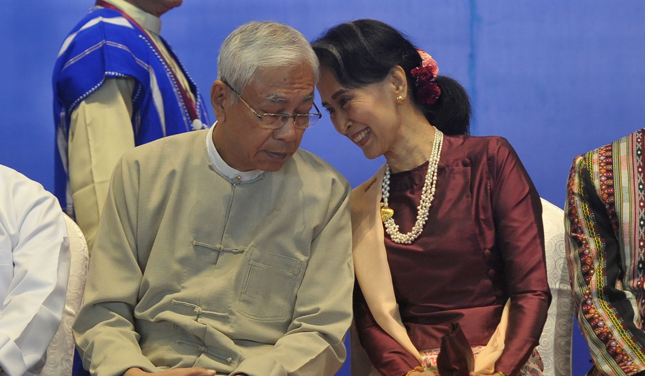 aung san and faith bandler At 86 faith bandler has a permanent smile etched across her face it's the smile of someone who has fought the good fight and won aung san suu kyi.
