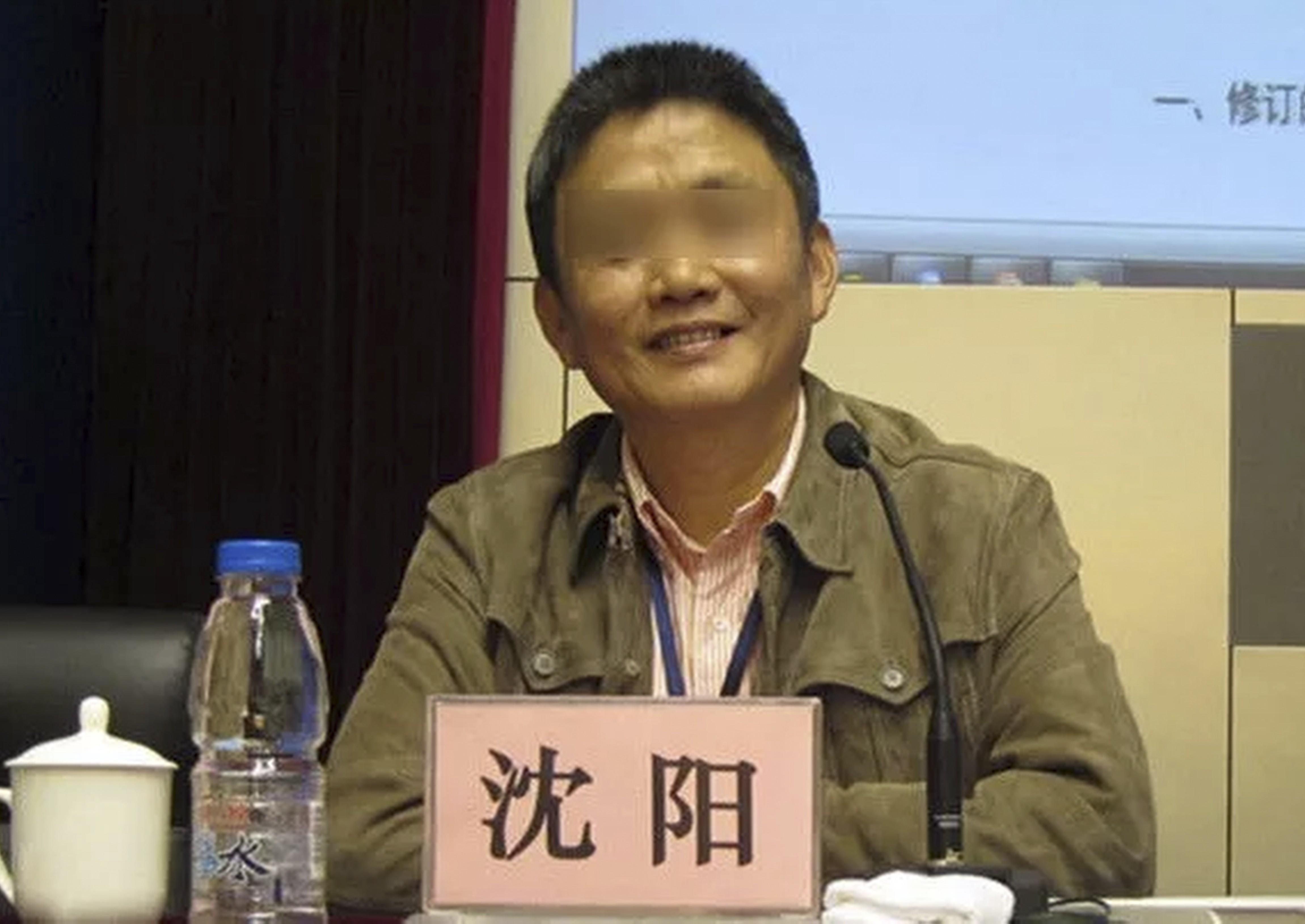 Asian girl jacks teacher