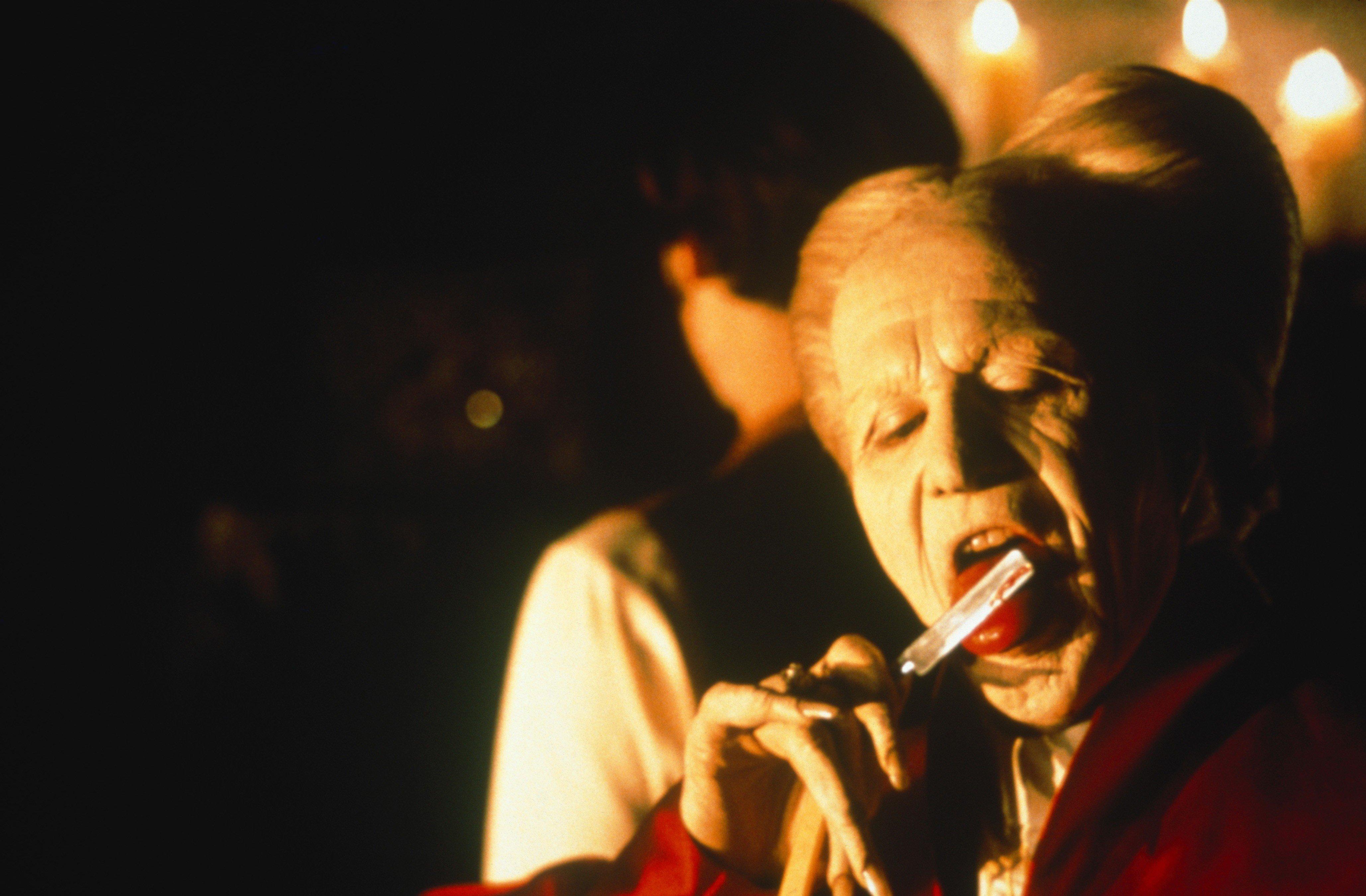 Francis Ford Coppola S Erotic Vampire Movie Bram Stoker S Dracula 1992 Still Shocks And Seduces South China Morning Post