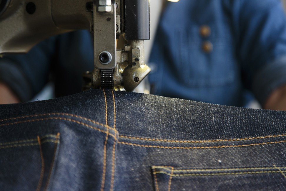 2c2872f4 Why Japanese jeans and denim are trending and which labels you should be  wearing | South China Morning Post