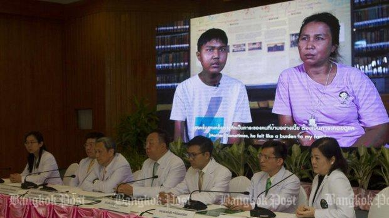 In a first for Asia, Thai hospital conducts first triple