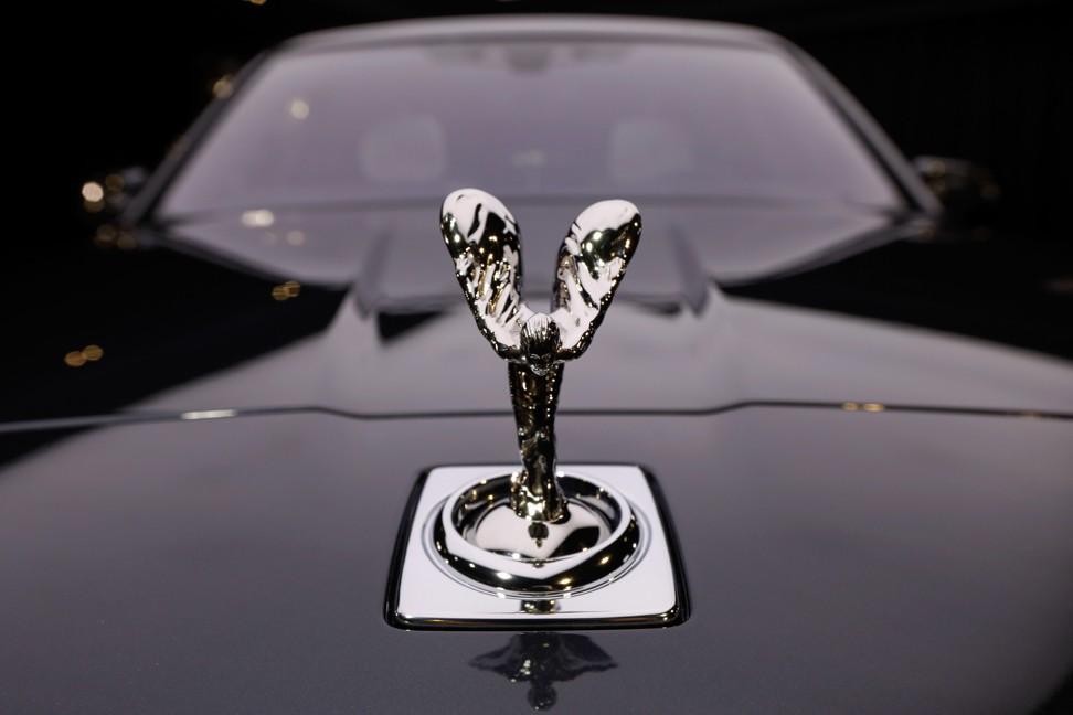 A Peek At Us325000 Rolls Royce Cullinan The Worlds Priciest Suv