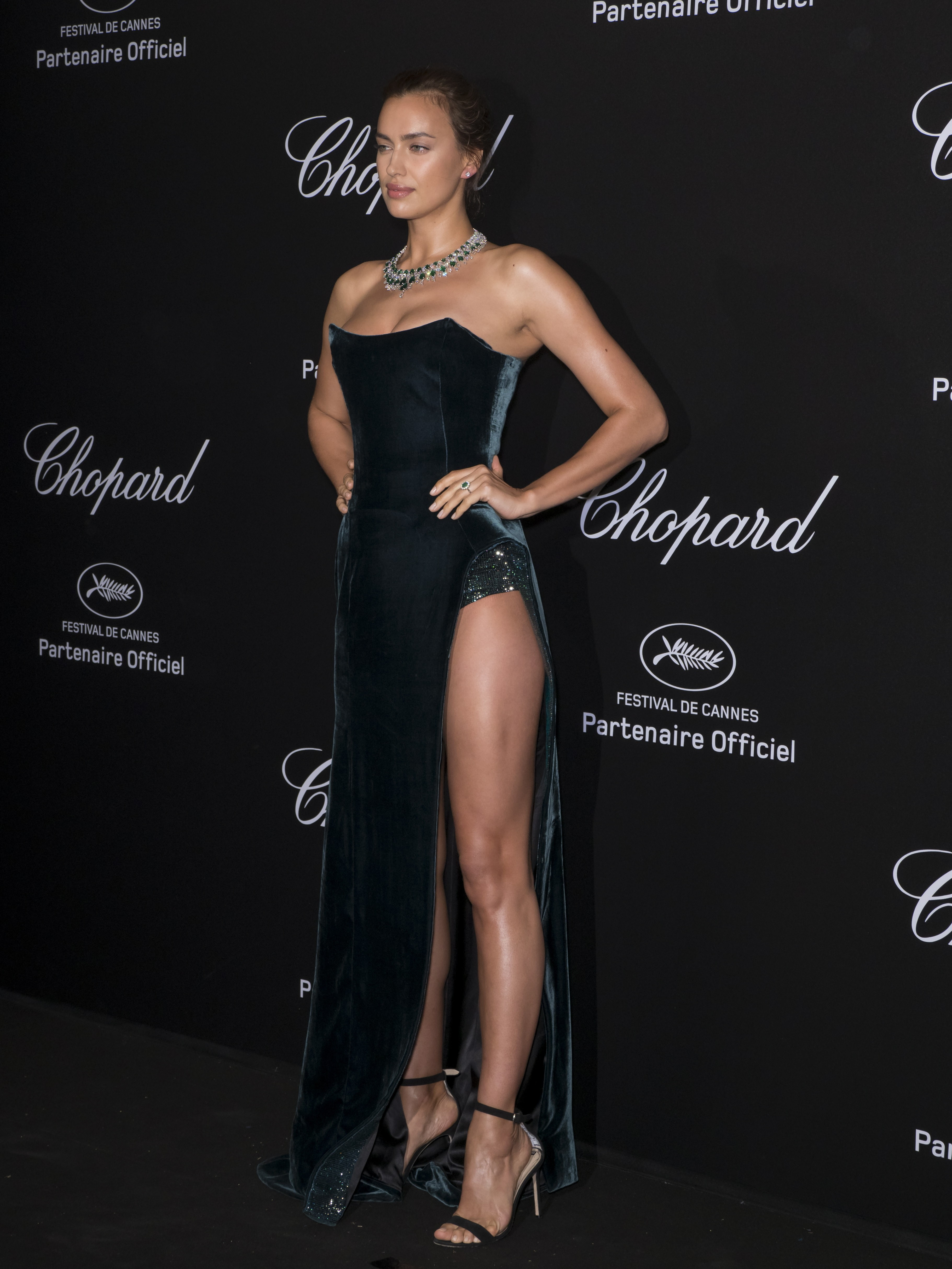 dcd2e2f7e1b The best – and worst – celebrity fashion from Cannes Film Festival ...