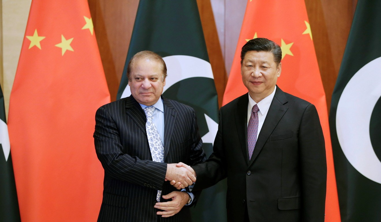 Pakistan waves a bin Laden olive branch at US, as Chinese cash loses shine