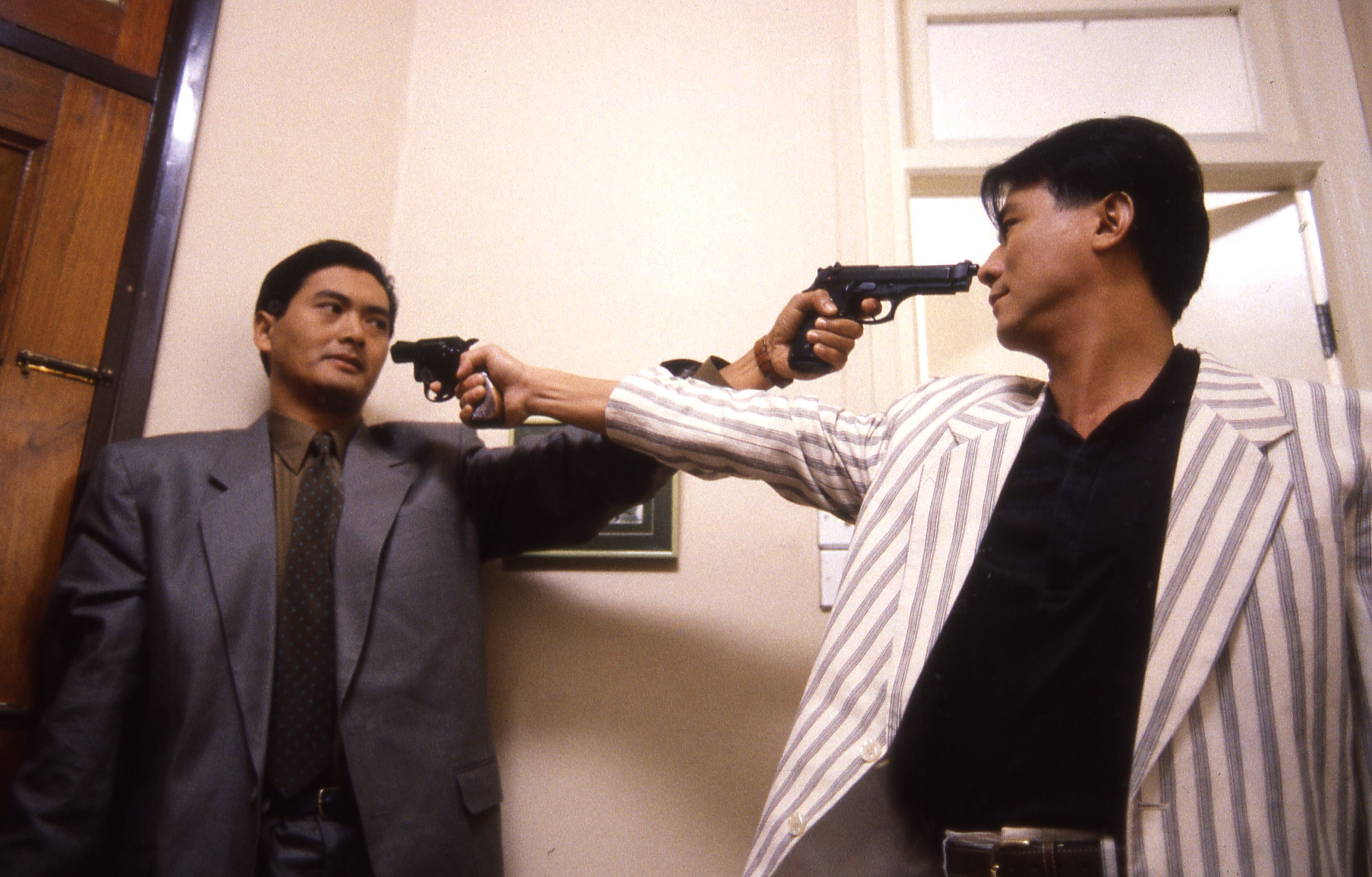 Hyperviolent and homoerotic, John Woo's gangster masterpiece The Killer is  as powerful today as in 1989 | South China Morning Post