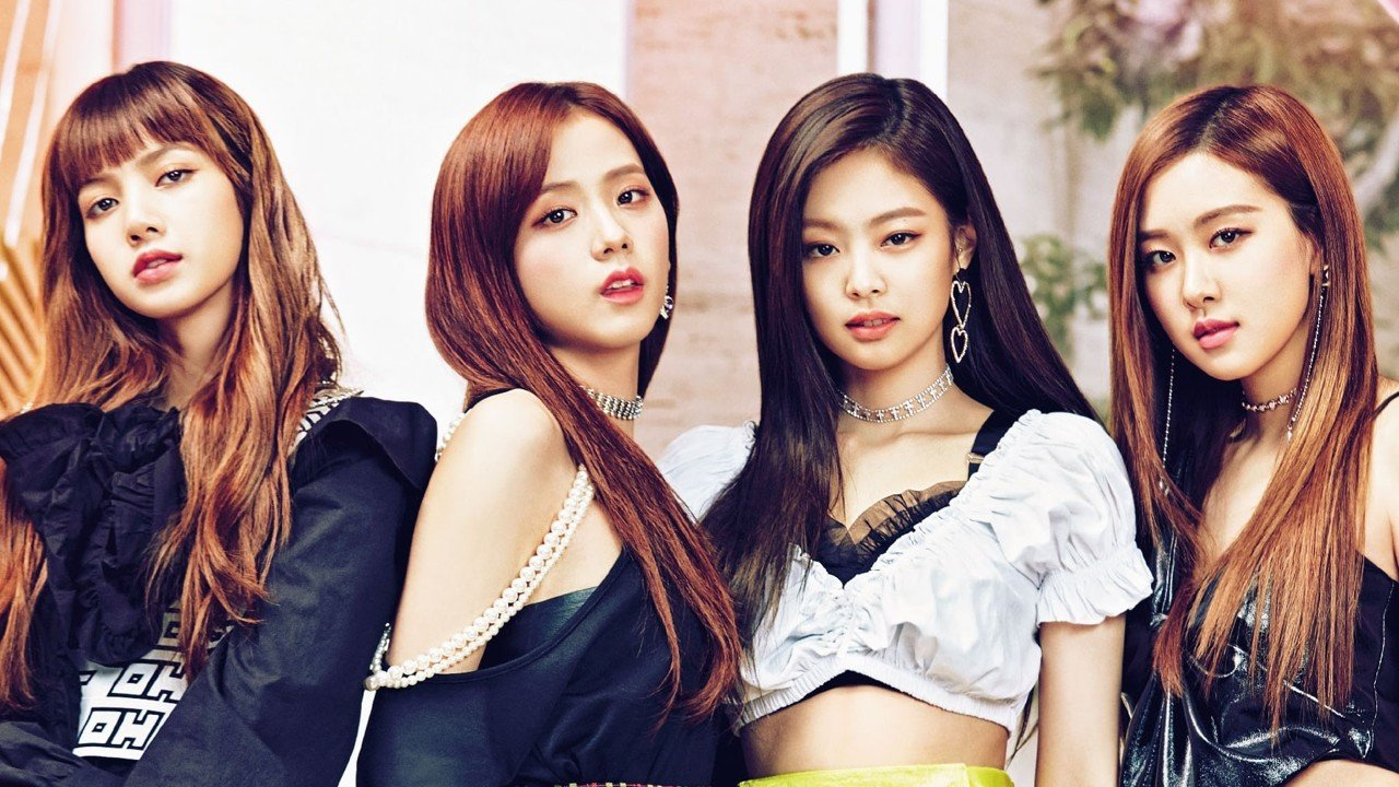 K-pop girl band Blackpink's record-breaking run goes on – but they