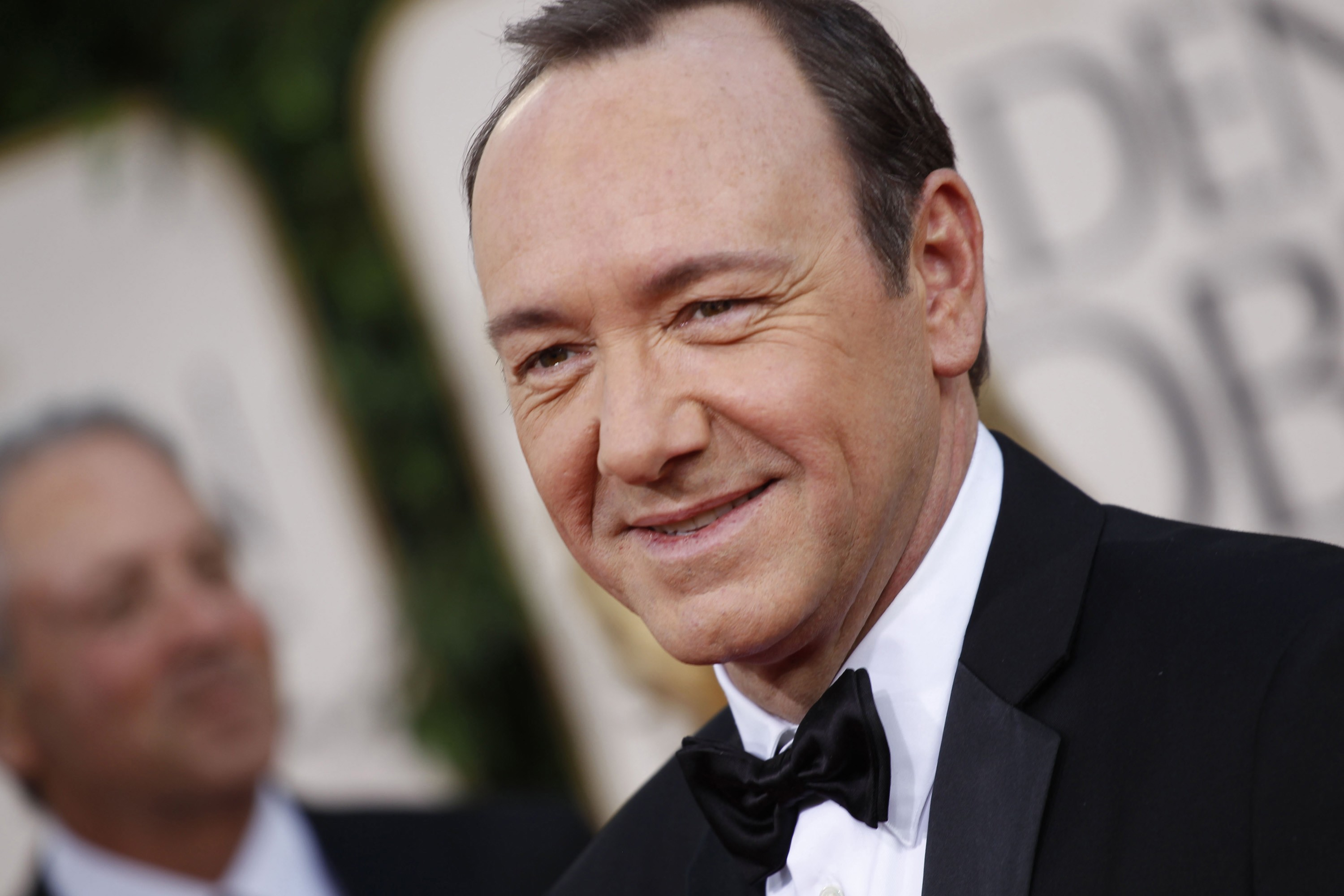 Actor Kevin Spacey reportedly under investigation in London