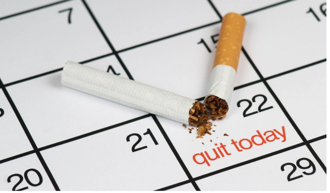 How to quit smoking: five tips from a smoker who stopped after 35