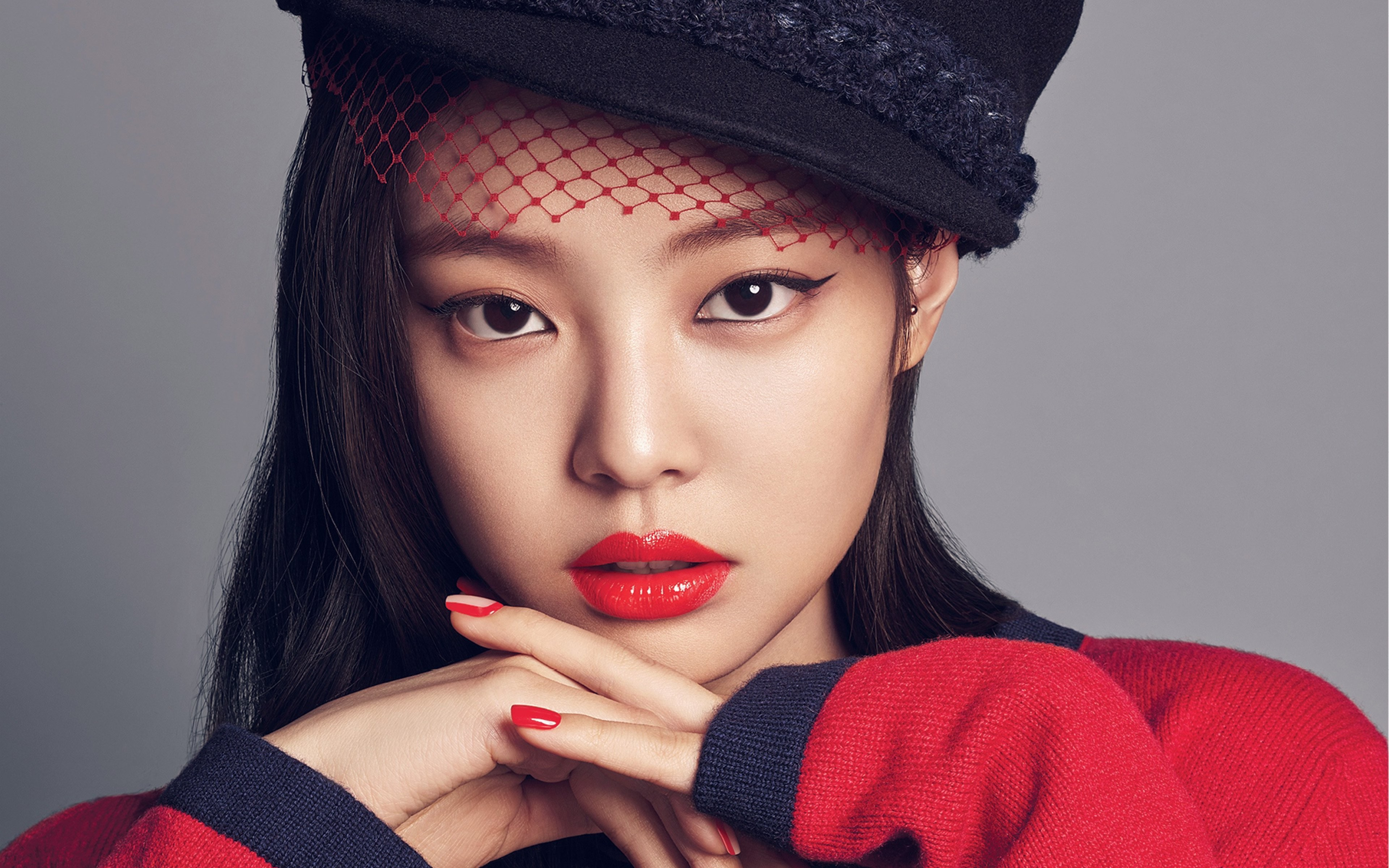 df713f2cdb375 Jennie from Blackpink – New Zealand-raised K-pop singer who, like any good  Cub Scout, just wants to do her best | South China Morning Post