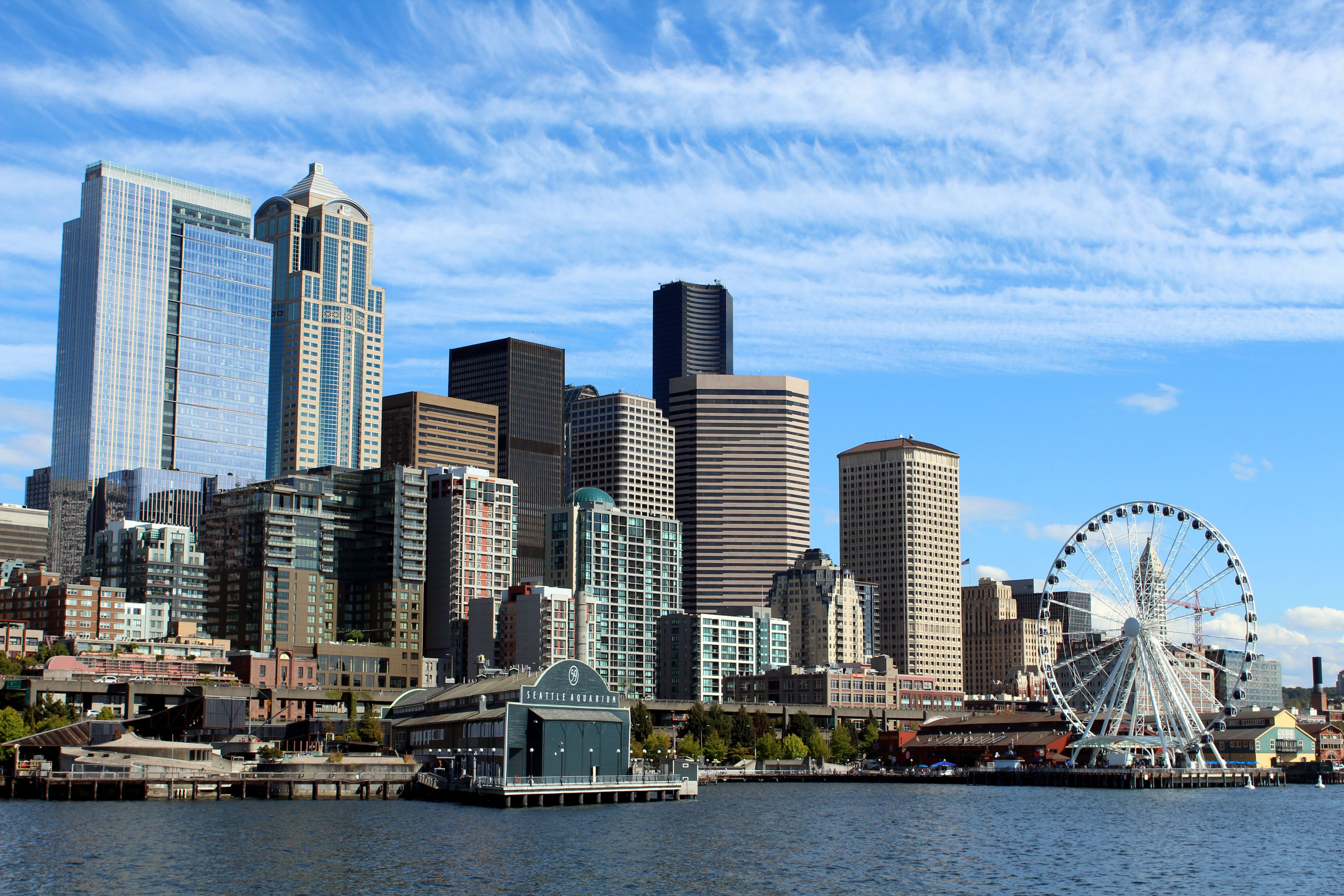 Cathay Pacific launches Hong Kong-Seattle flights to shake ...
