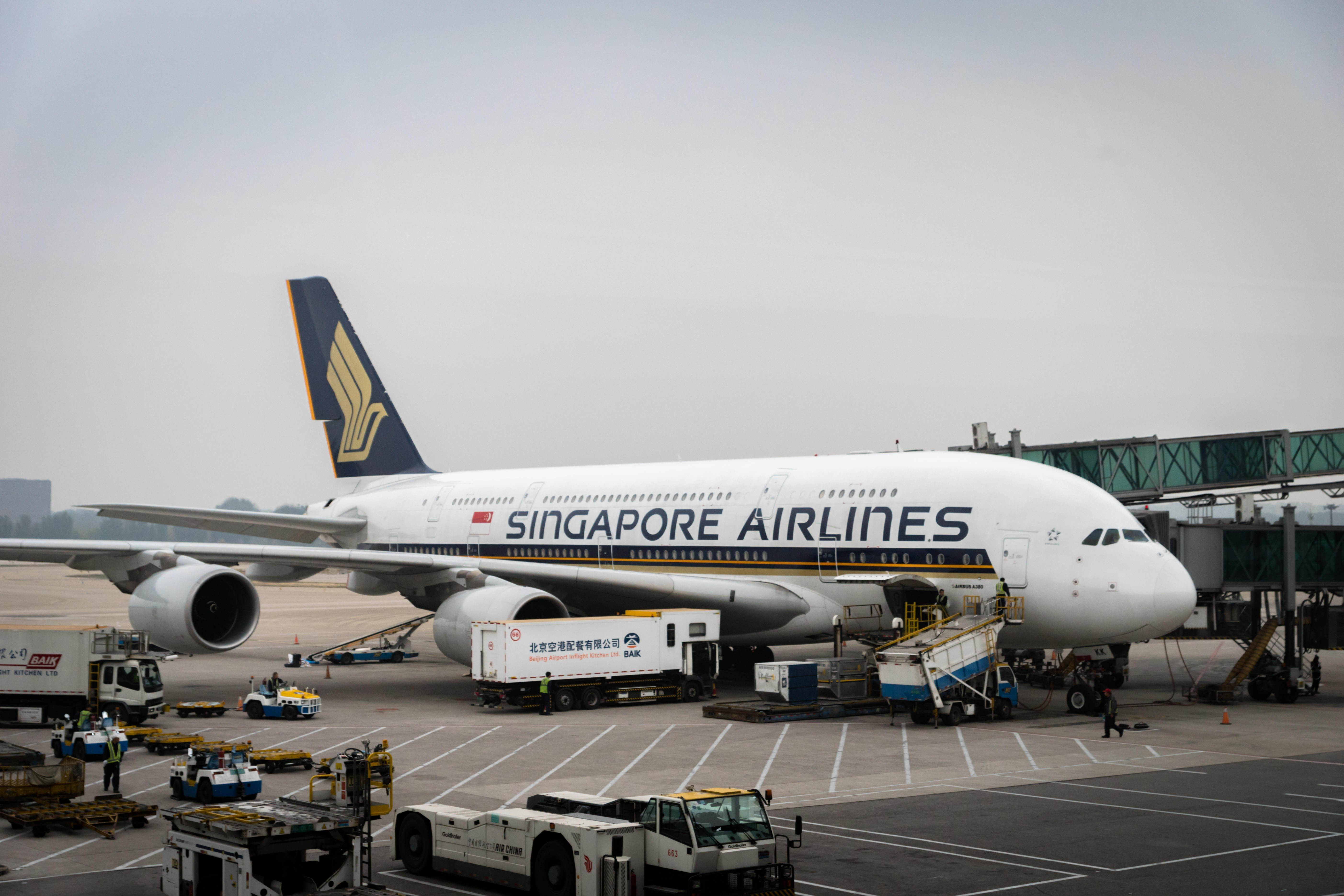 World's best airline 2018: Singapore Airlines voted winner, toppling