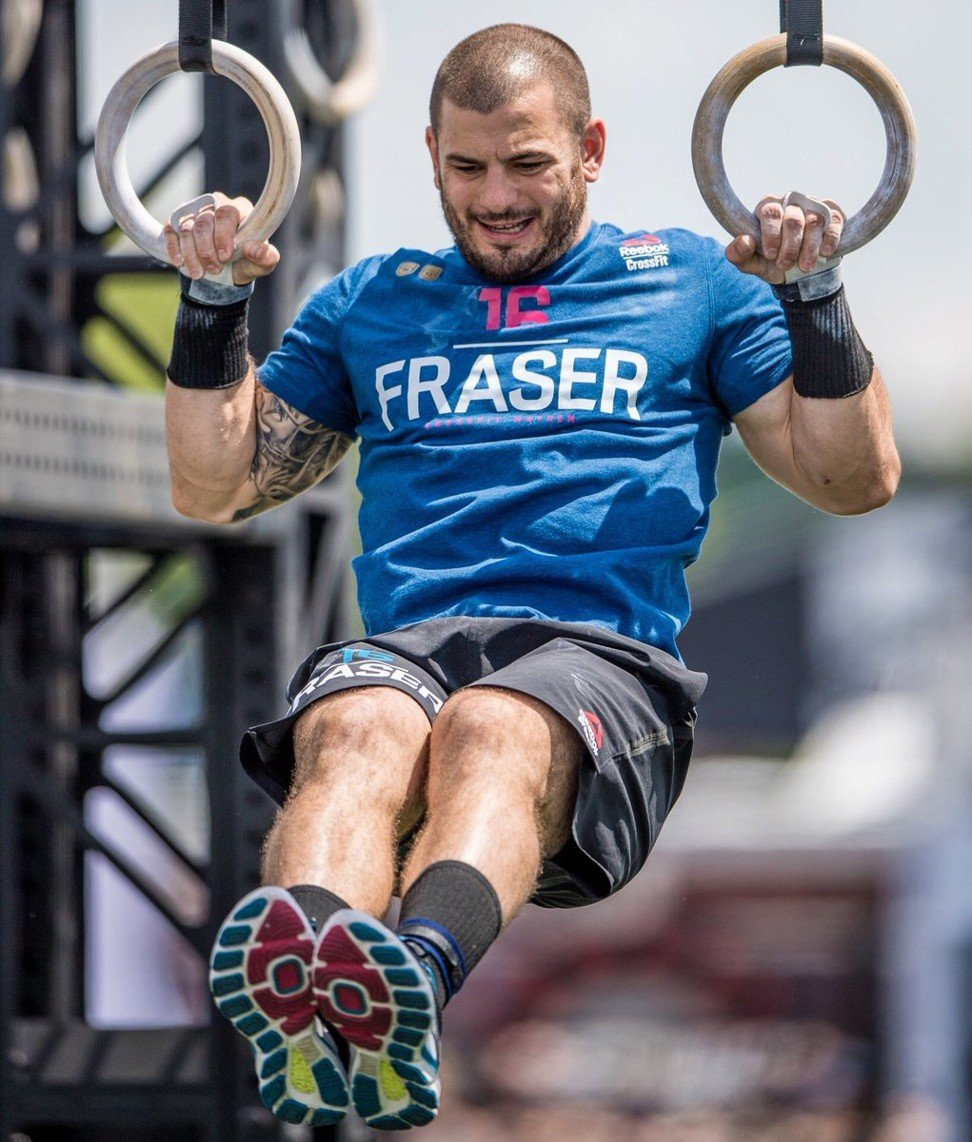 The 2018 CrossFit Open: Participation By The Numbers ...
