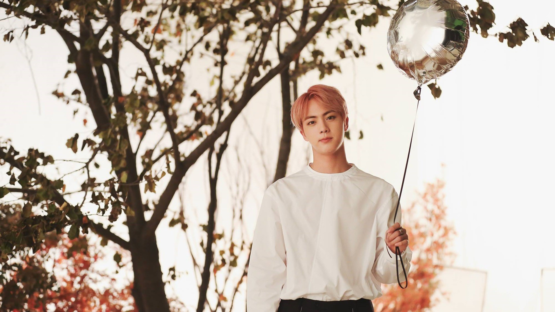 Jin From K Pop Superband Bts His Past His Private Thoughts And