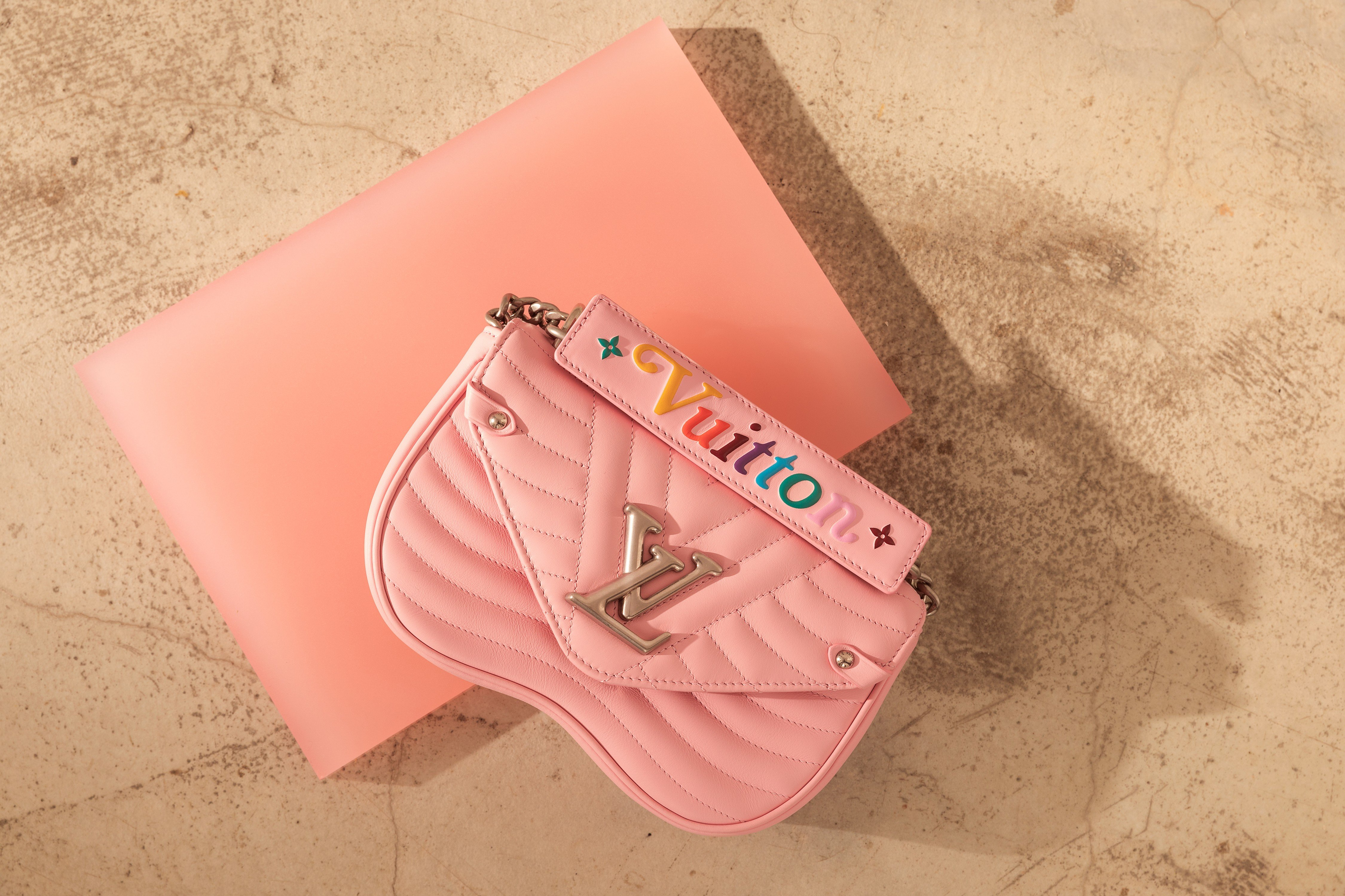 bcade2c4978 STYLE Edit: Louis Vuitton's youthful, vibrant New Wave bag ...