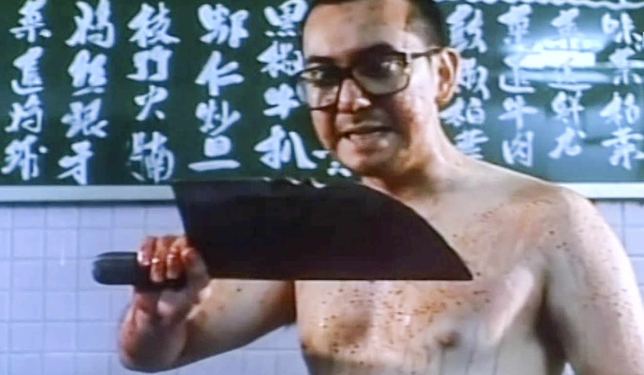 Four gruesome killings from Hong Kong's past that are the