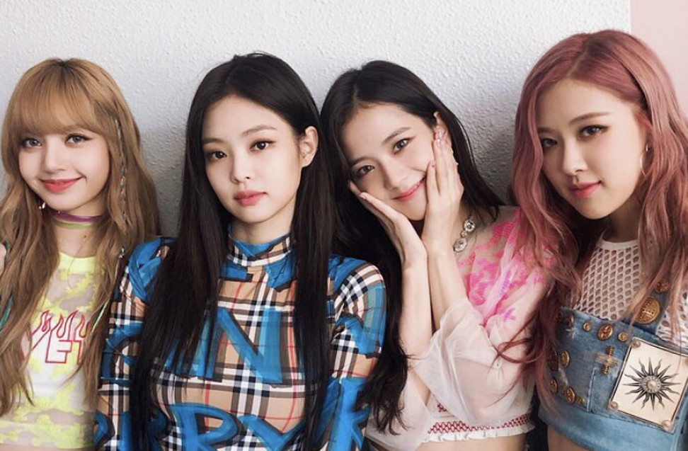 Rose from Blackpink – New Zealand-born K-pop singer with the unique voice  and difficult dance moves | South China Morning Post