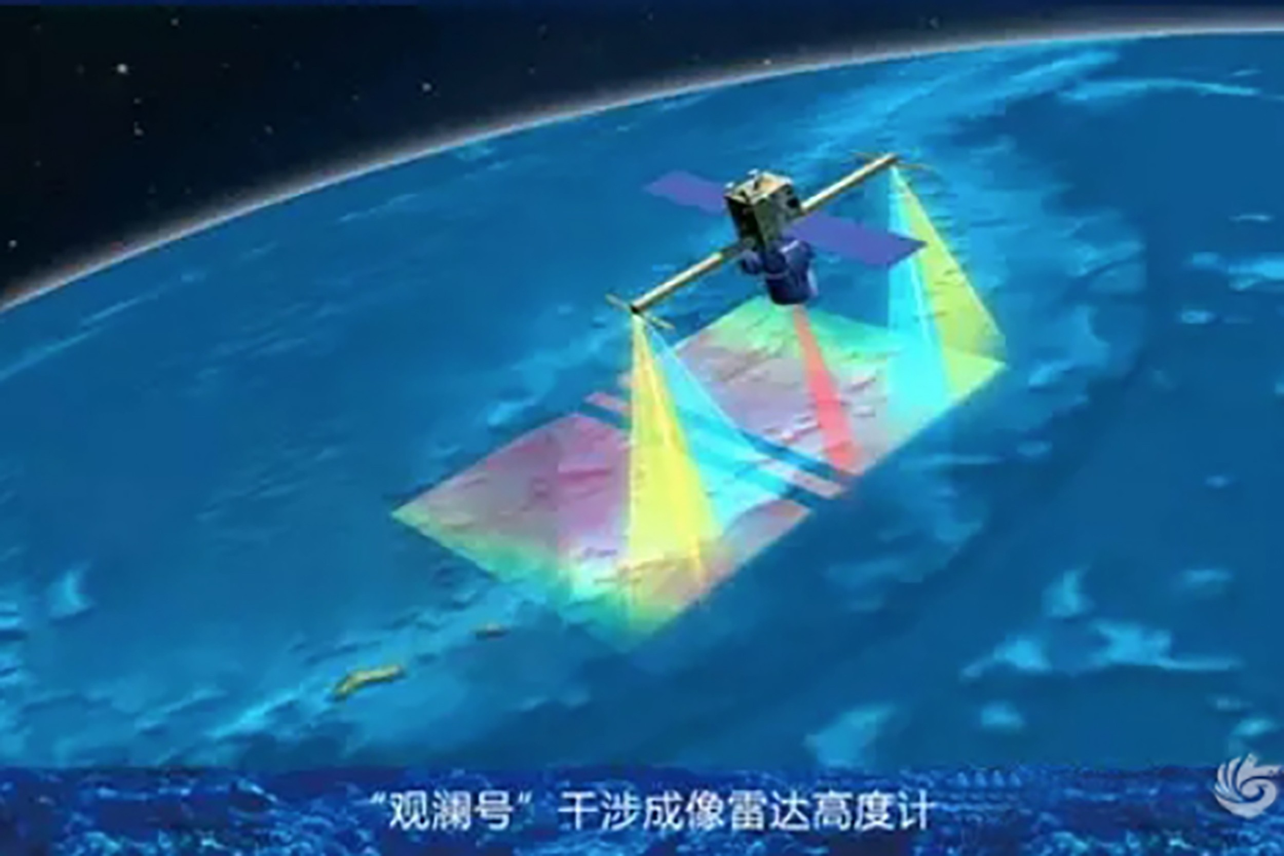 Will China's new laser satellite become the 'Death Star' for
