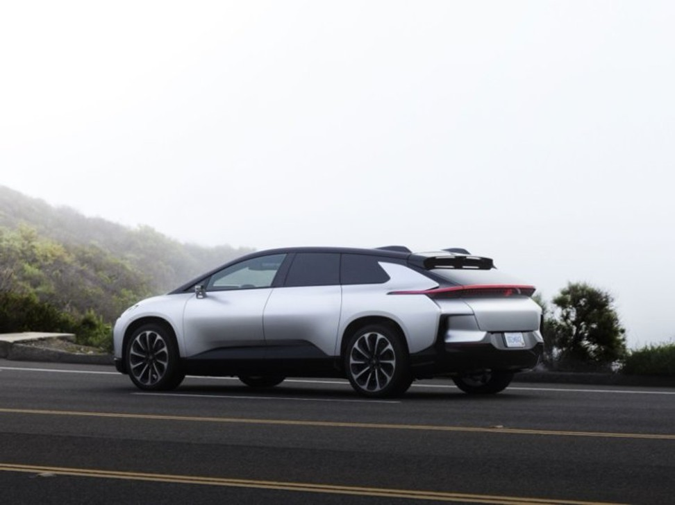 Which 13 electric SUVs are taking on Tesla's Model X? | South China