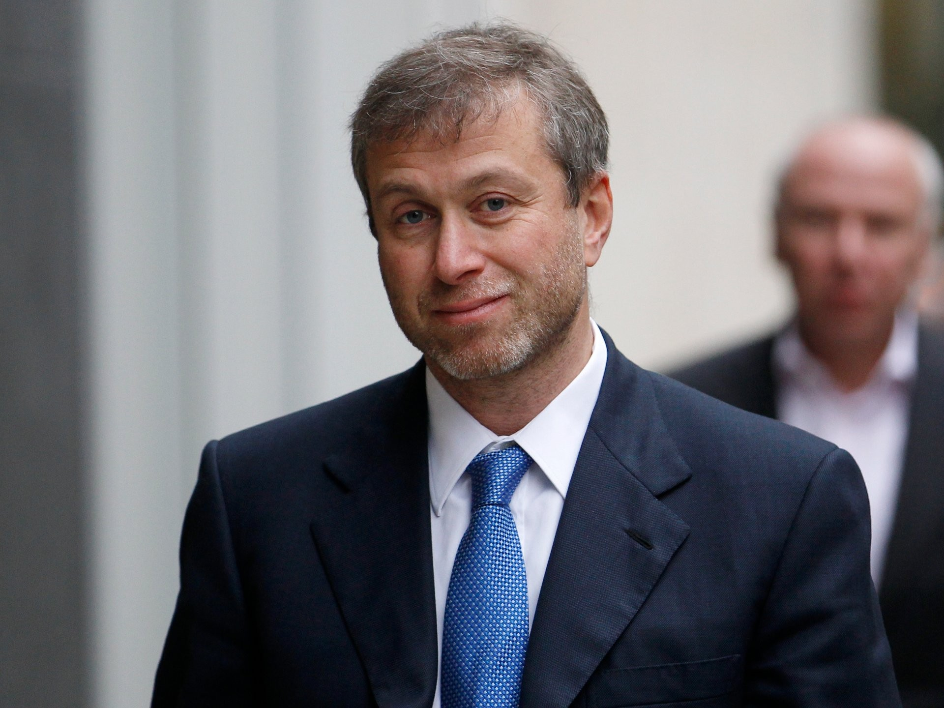 How tycoon Roman Abramovich blows his millions: mega yachts, fast cars and  private jets | South China Morning Post