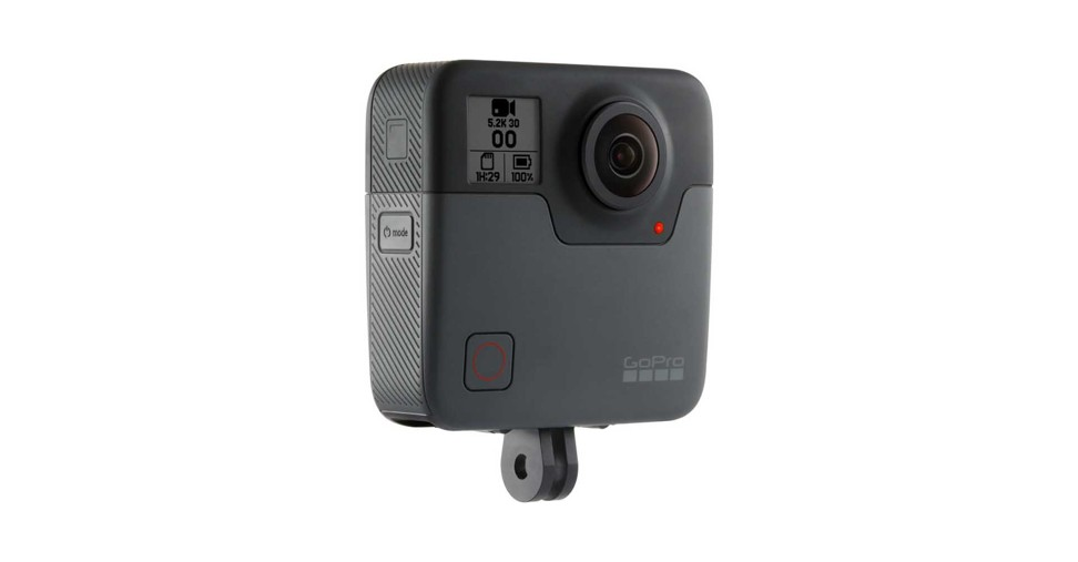 GoPro Fusion vs Insta360 One X: which is the best 360-degree