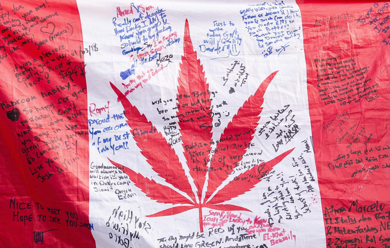 Initier Bébé Au Pot ganja gap: after marijuana legalisation, asian-canadians