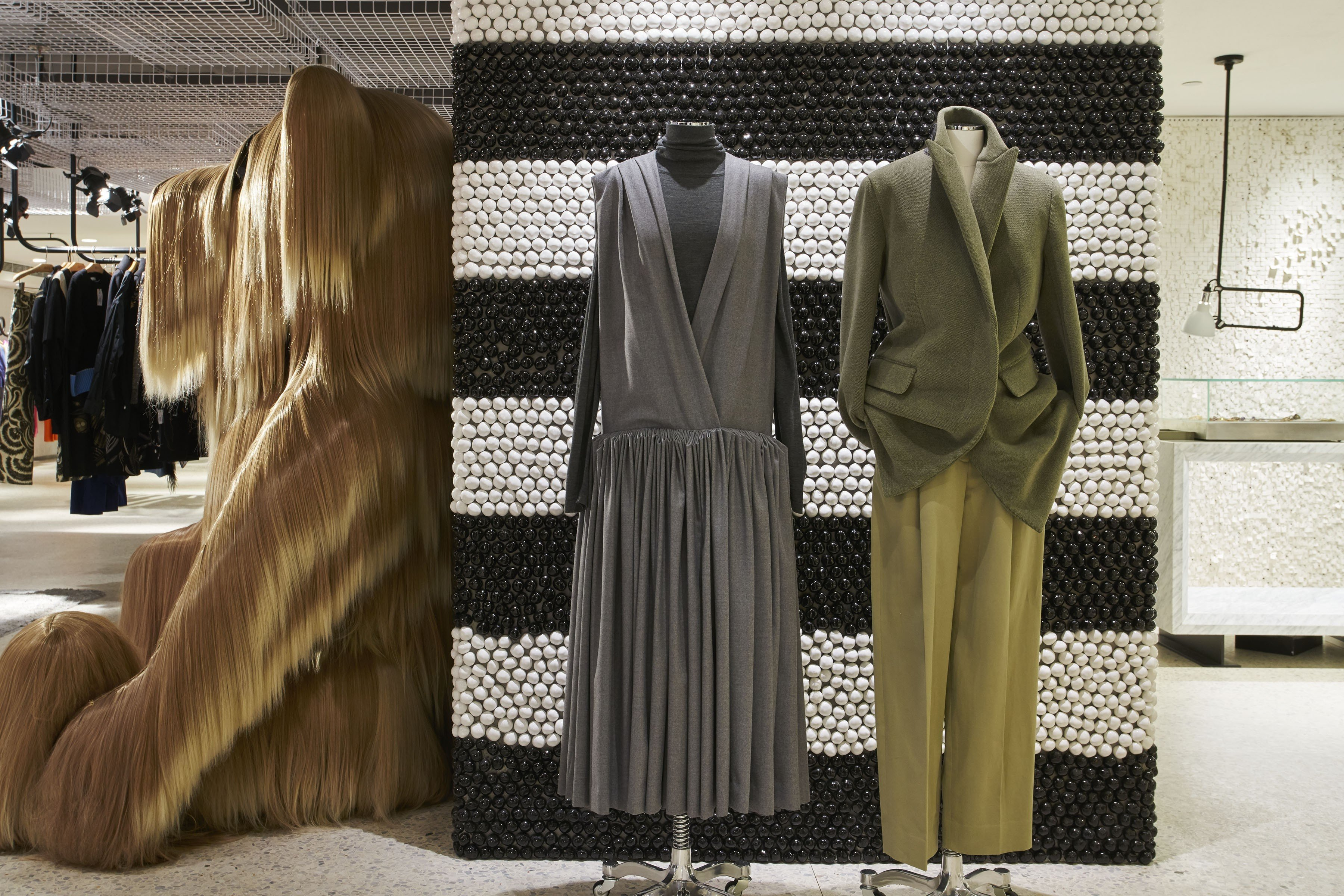 f0ab2e84f0b STYLE Edit  Olsen twins  The Row now has menswear – but only in select  Joyce boutiques