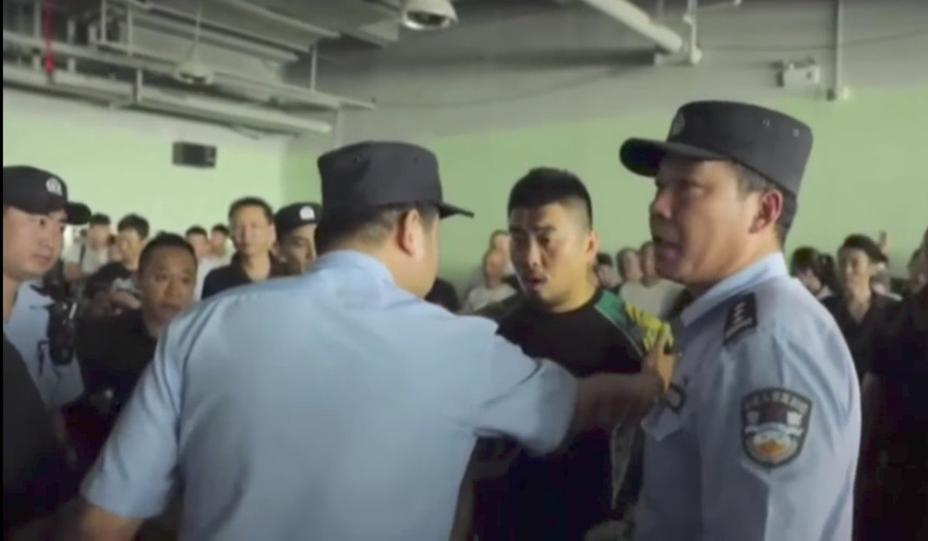 Xu Xiaodong, the Chinese MMA fighter who pummels martial arts masters, vows to expose kung fu 'fakery'