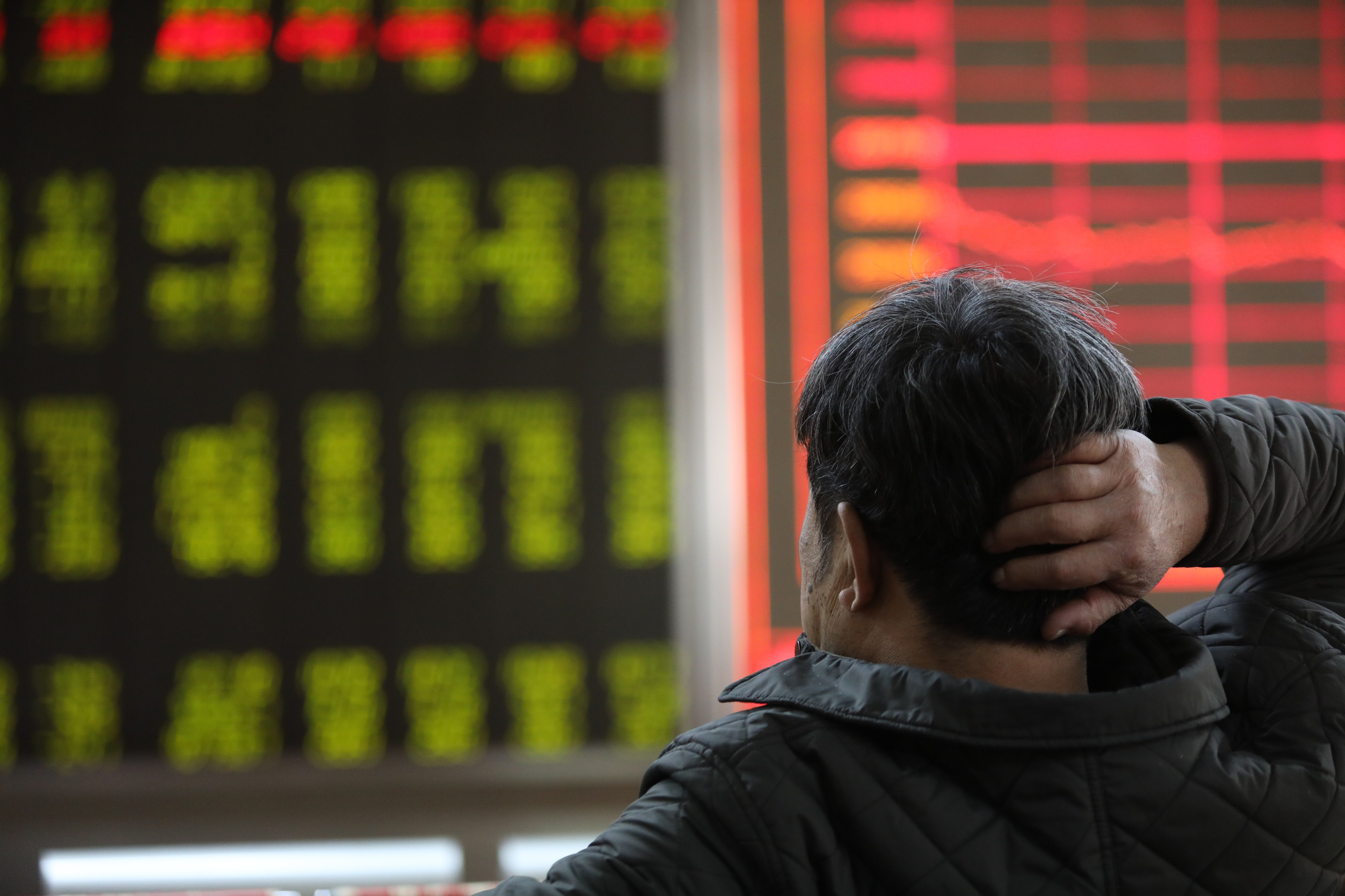 Over 100 Companies Fell By The 10 Per Cent Daily Limit As China Tech Stocks Rocked By News Us Urging Allies To Blacklist Huawei South China Morning Post