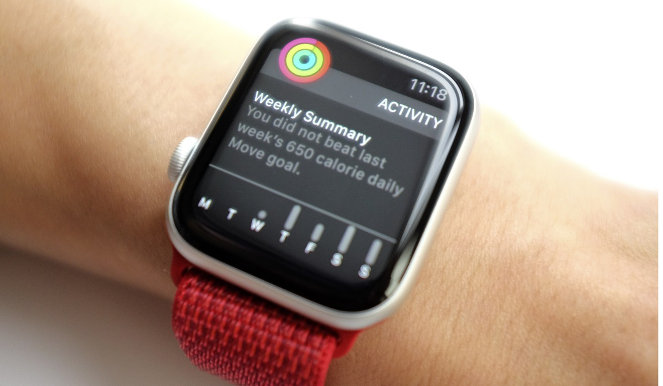 Apple Watch put to the test – yoga instructor vs  journalist in