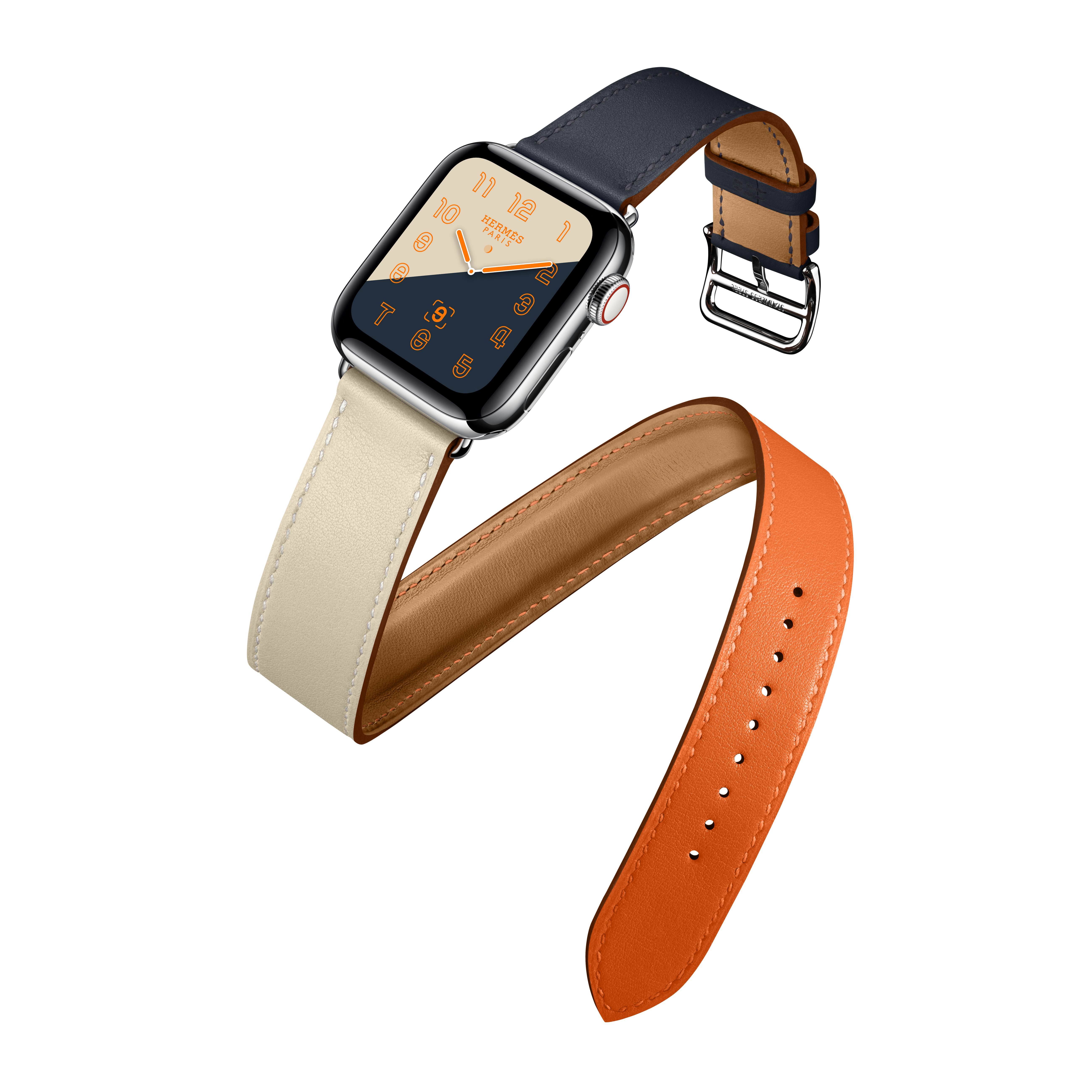 ad8d696af 5 luxury straps for your Apple Watch that will make you stand out from the  crowd
