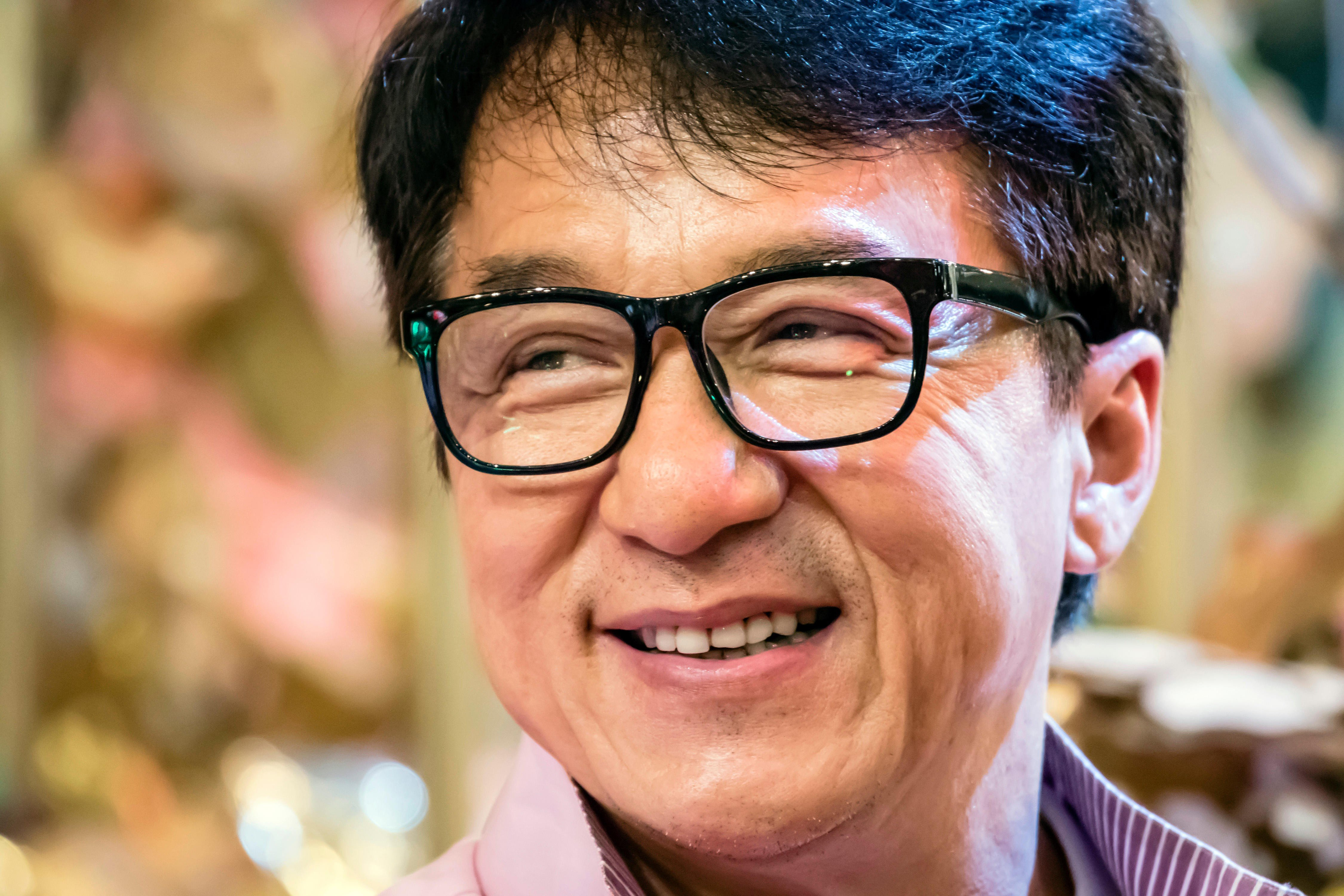 Jackie Chan shares his darker side: five of the most shocking revelations from his memoir   South China Morning Post