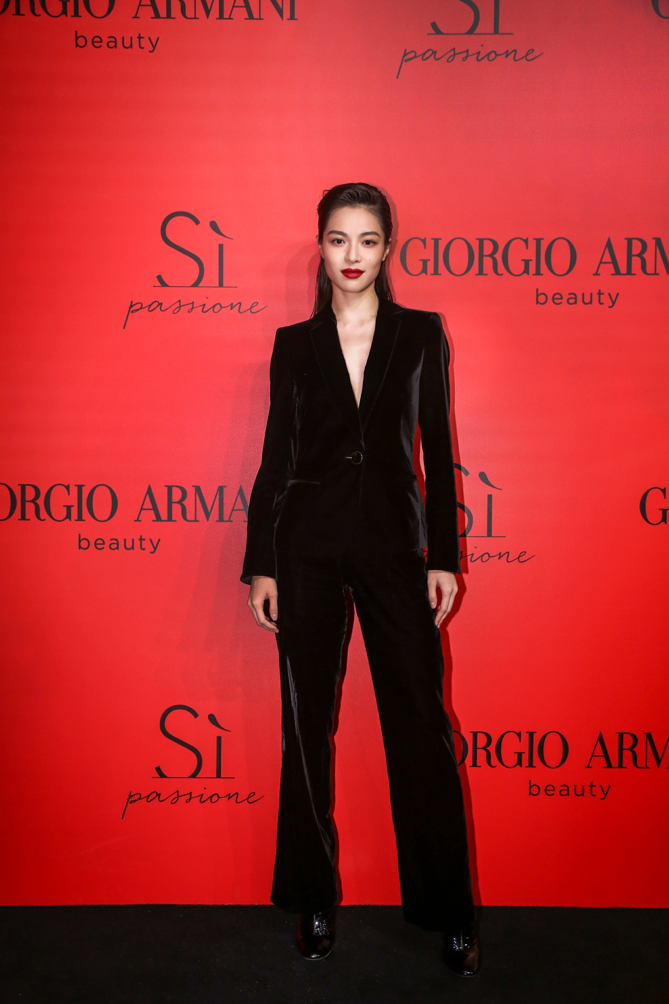 8f7ead79 Cate Blanchett, Coco Lee and Lawrence Wong are all decked out in Armani to  celebrate new fragrance launch in Shanghai | South China Morning Post