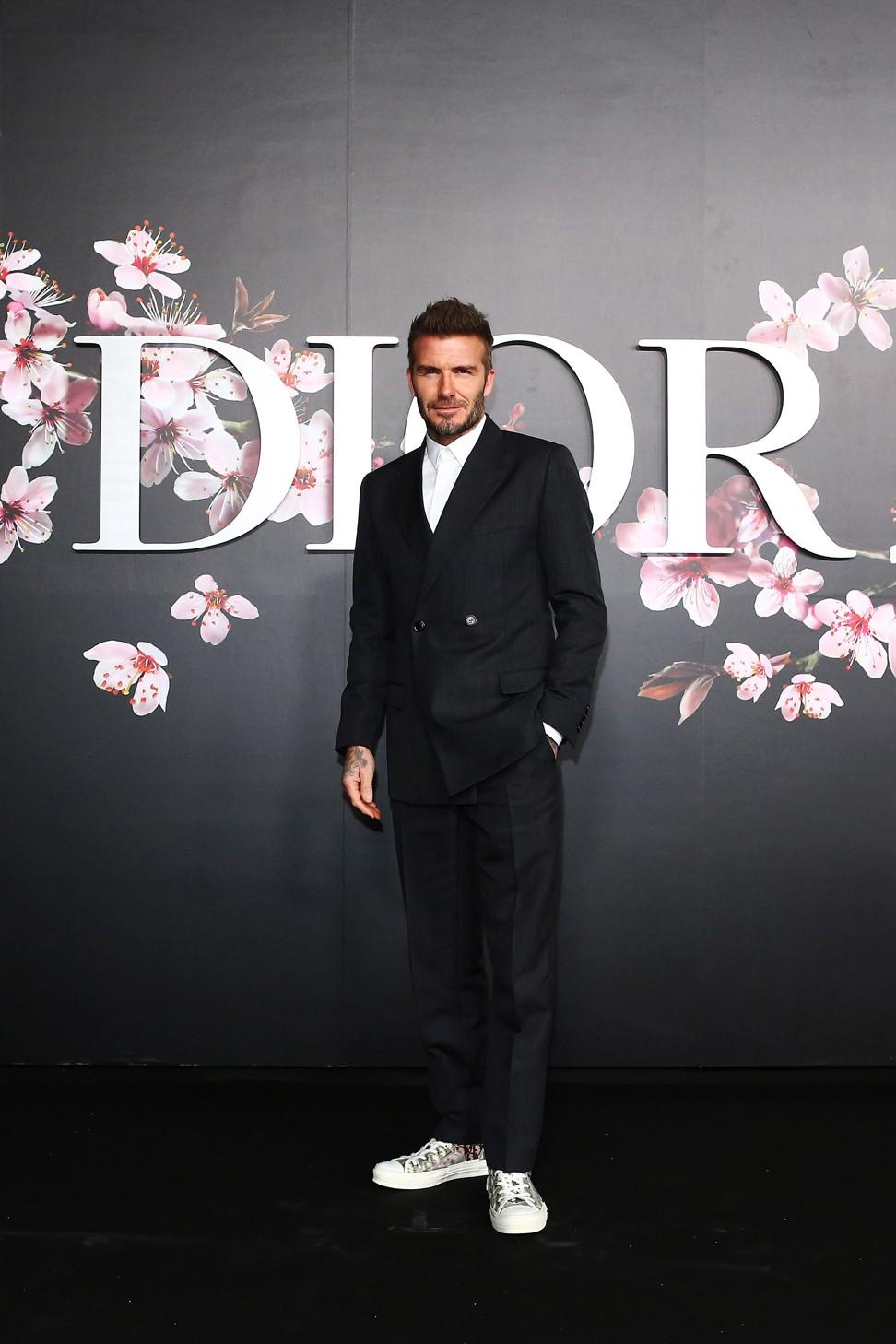 bec9b183a3 Dior CEO talks creative disruption