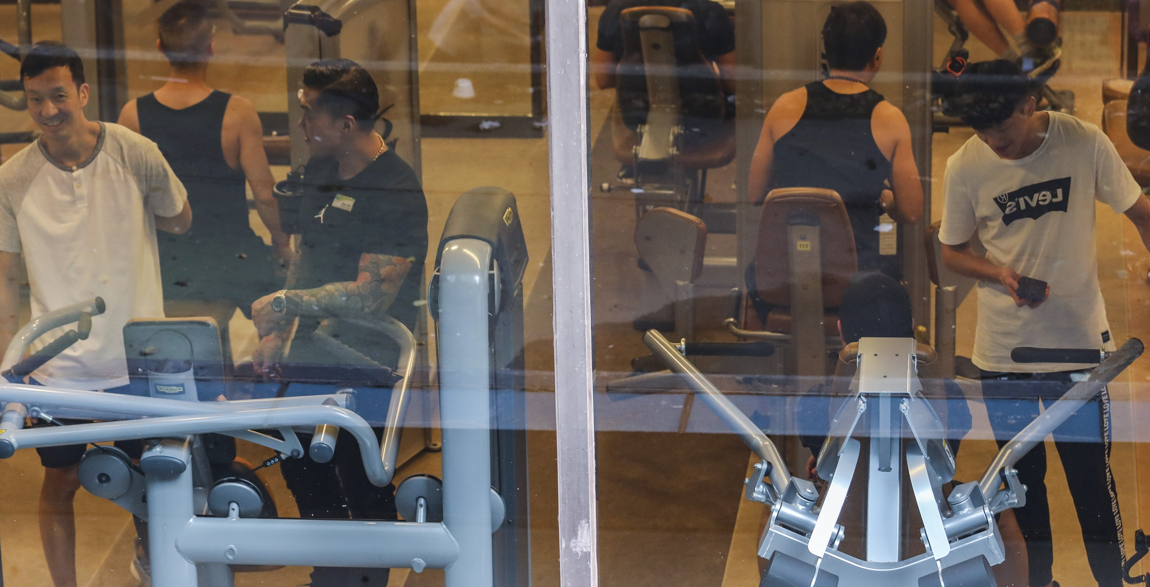 Gyms and beauty salons could be made to refund unhappy
