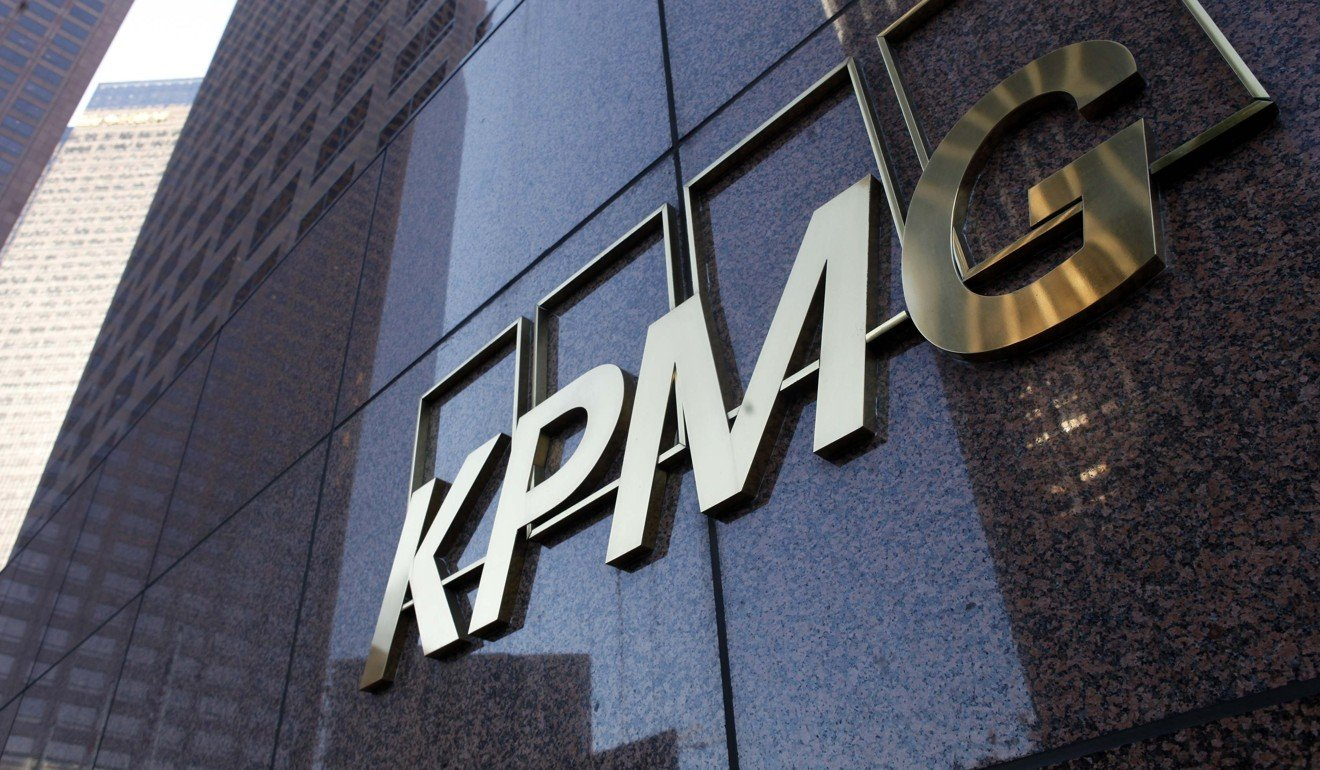 Abetting in scandal or merely negligent'? Deloitte and KPMG