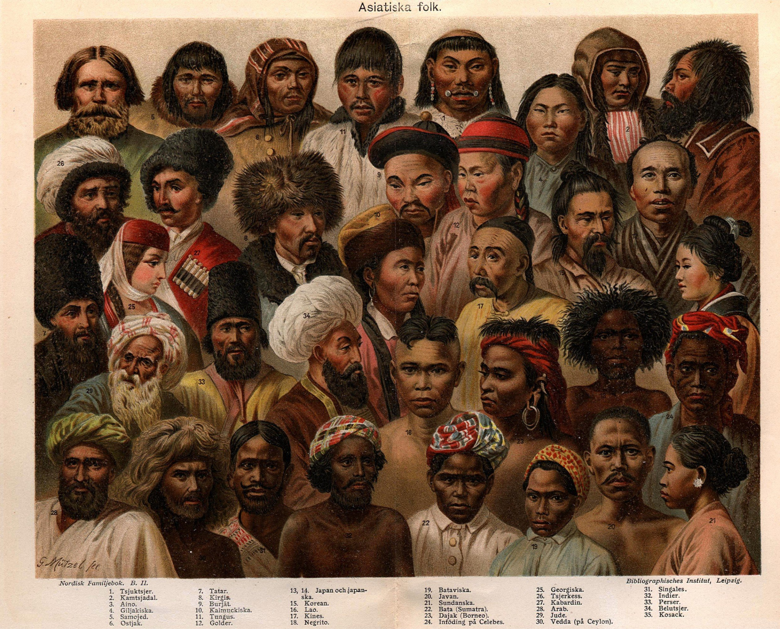 The Chinese were white – until white men called them yellow | South