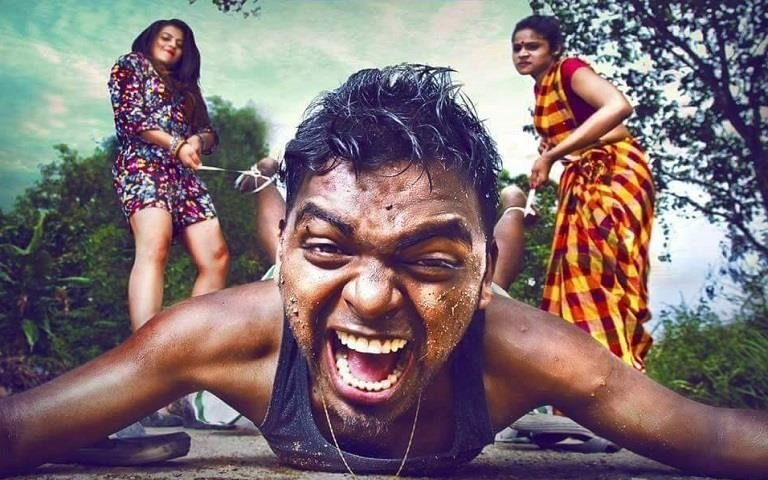 Malaysian Indian singer on his breakout hit, the Malay