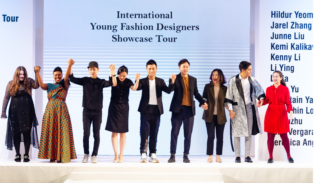 Global Tour By Emerging Designers Projects China S Soft Power Through Fashion South China Morning Post