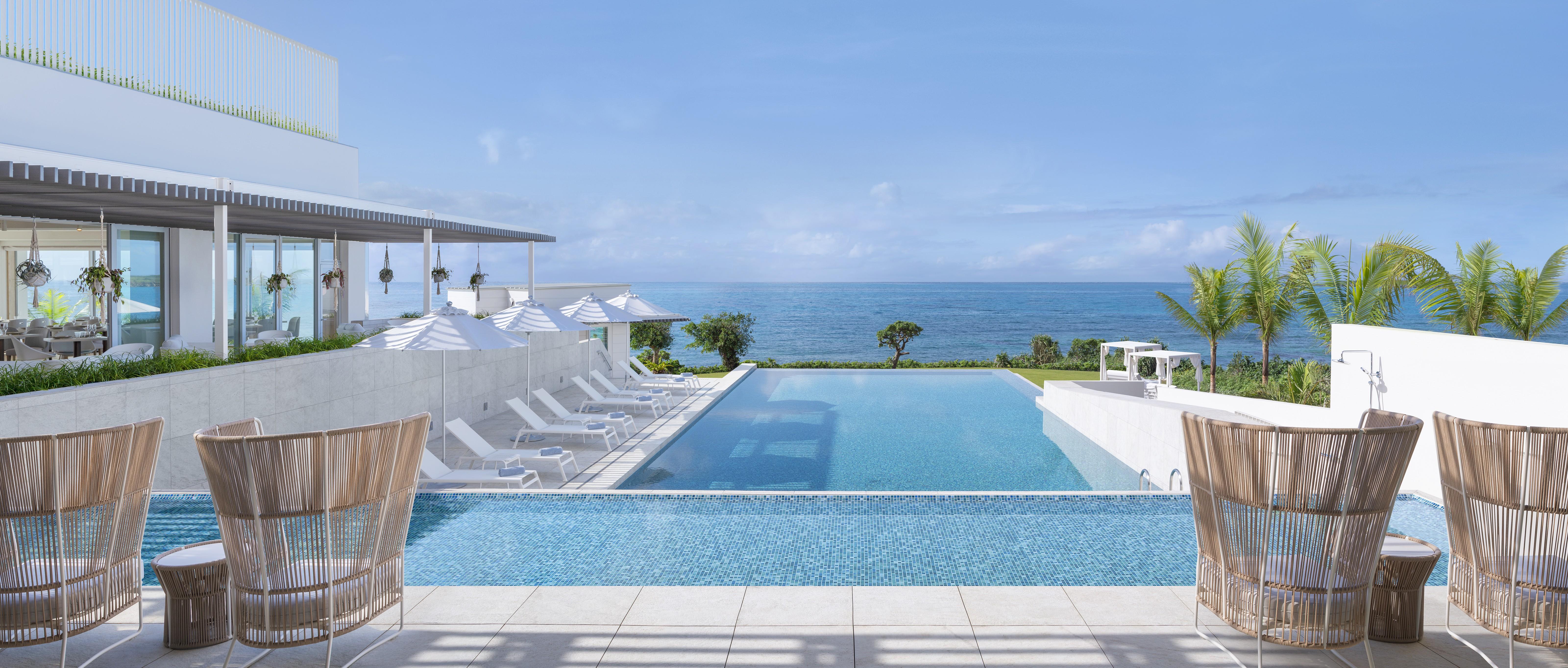 Marriott opens first international luxury hotel on Japan's remote