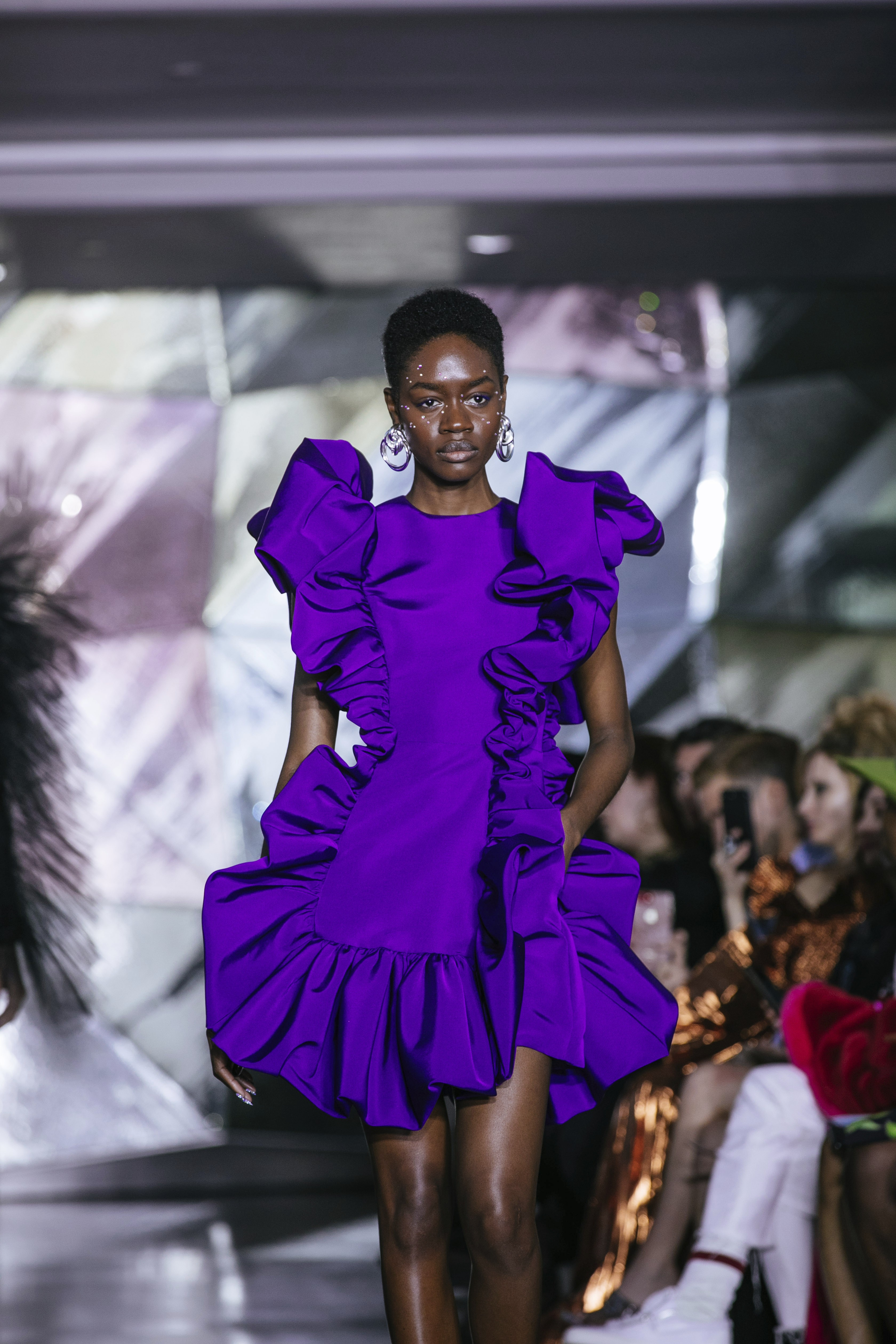 b8eec22dfa7 New York Fashion Week: Prabal Gurung and Christian Siriano find inspiration  in Nepal and diversity | South China Morning Post