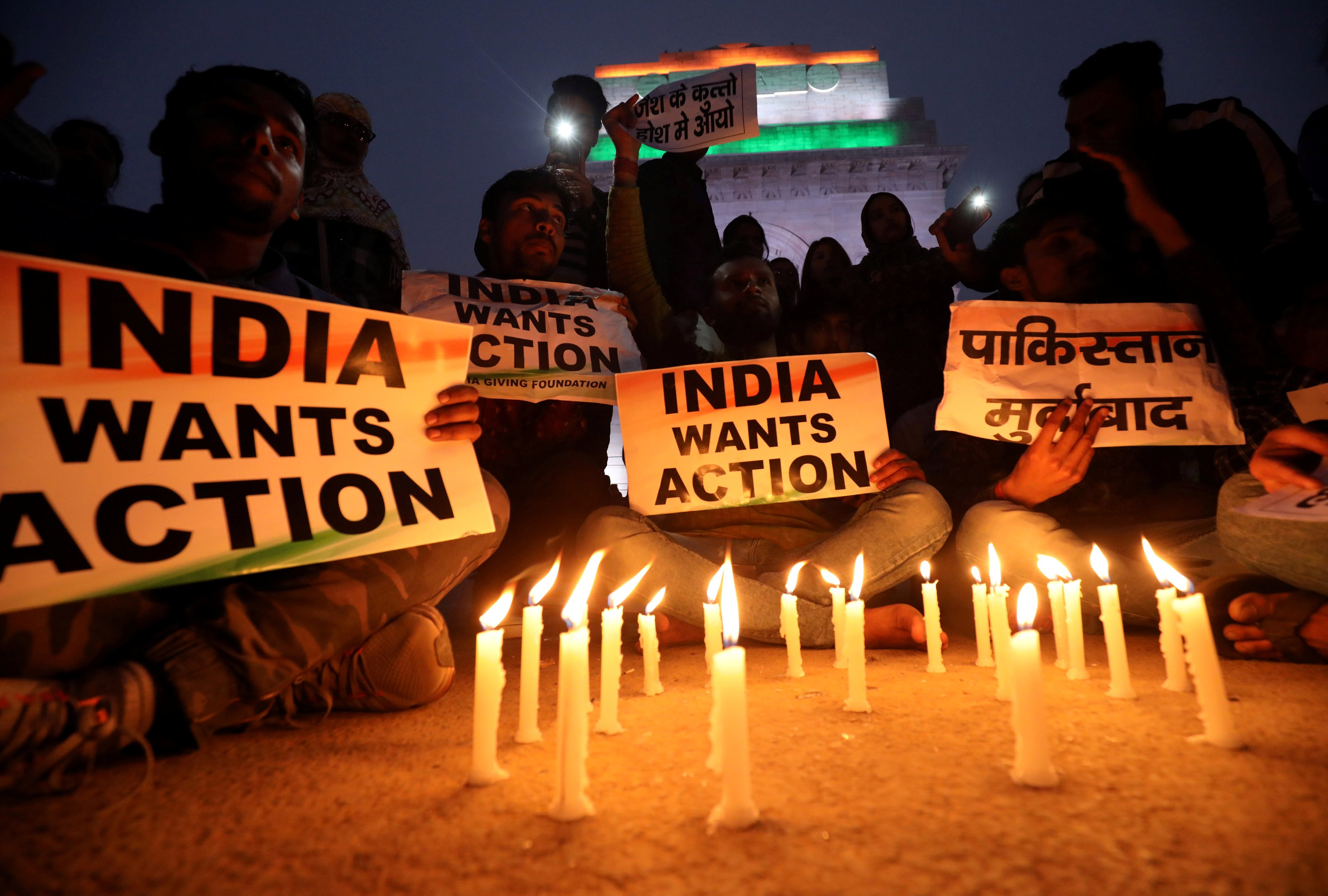 Pulwama attacks: how India can respond to Pakistan-based