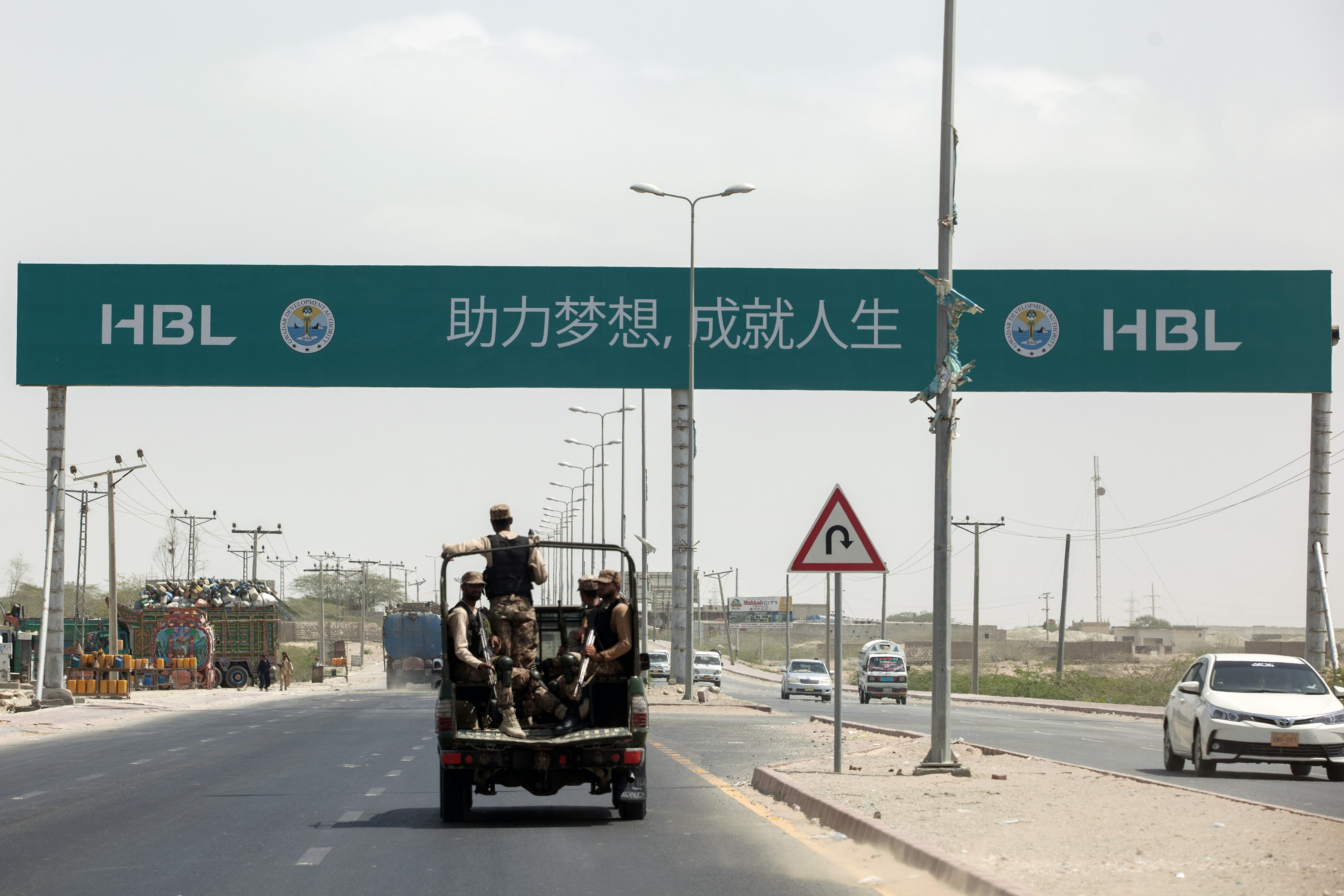 Explained: Belt and Road Initiative