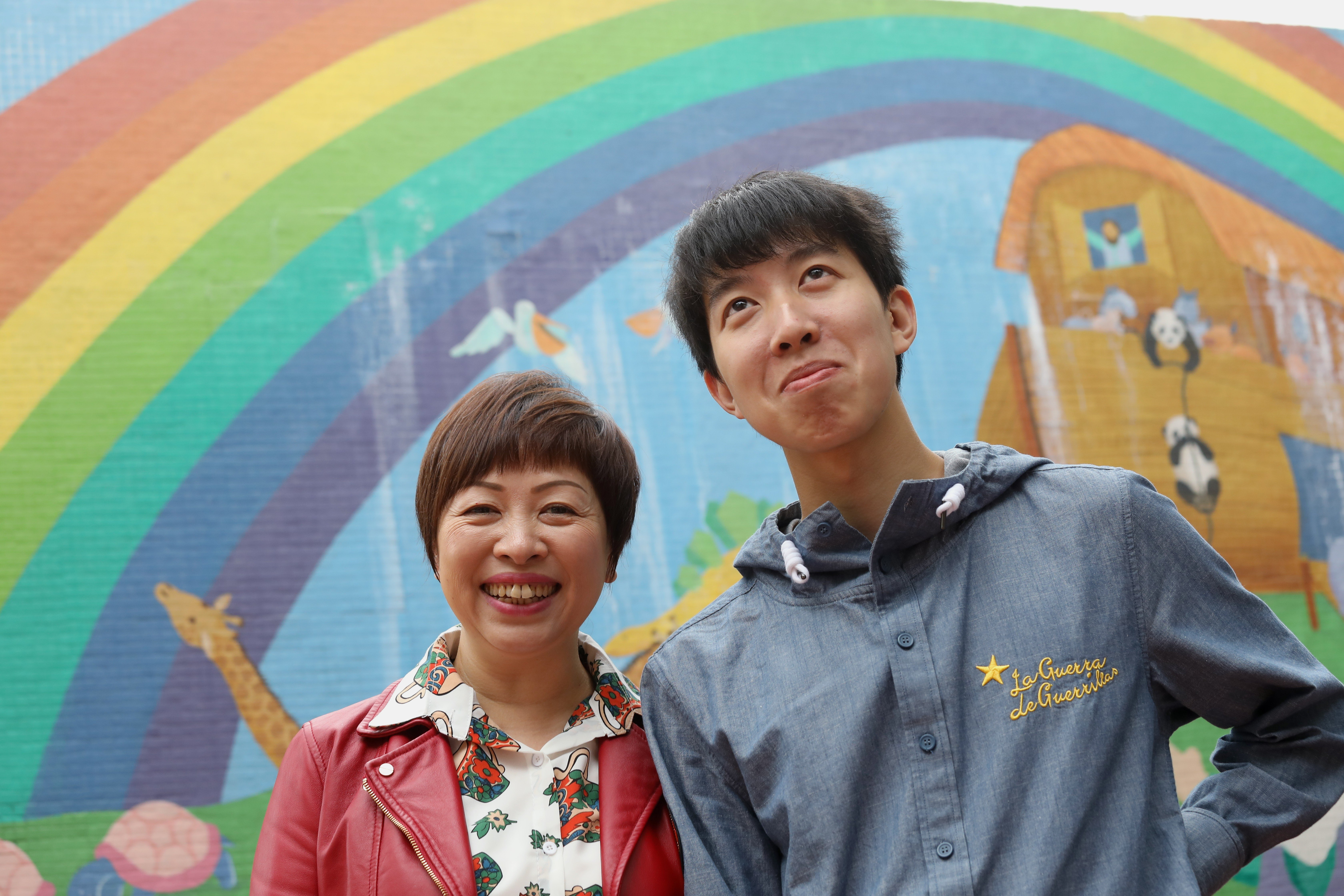 Skepticism Surrounds Autism Drug Given >> Nearly Half Of Hong Kong Parents Of Autistic Children Have Witnessed