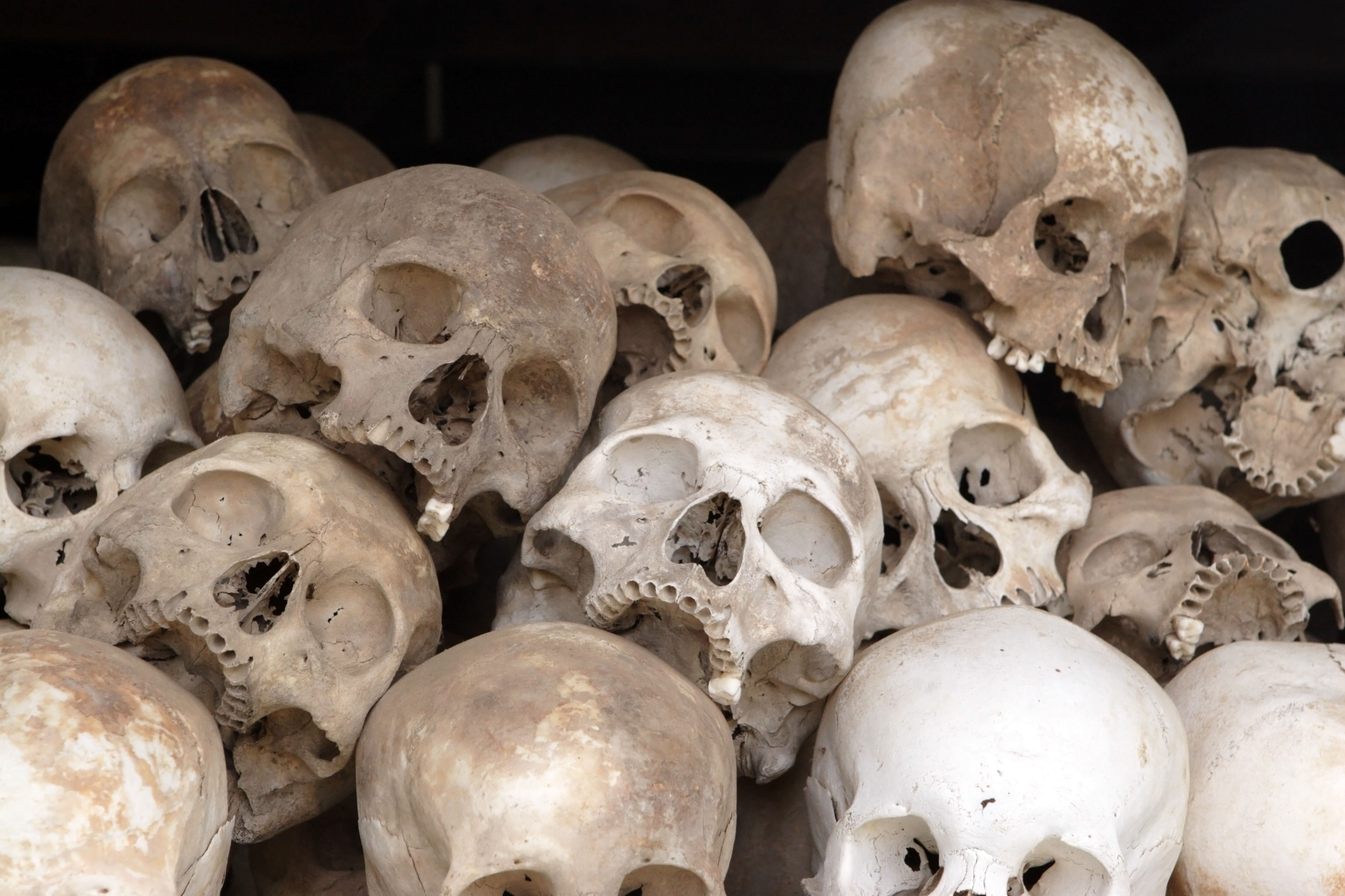b80a4428ccf Swedish man who dined with Khmer Rouge's Pol Pot 40 years ago: I ...